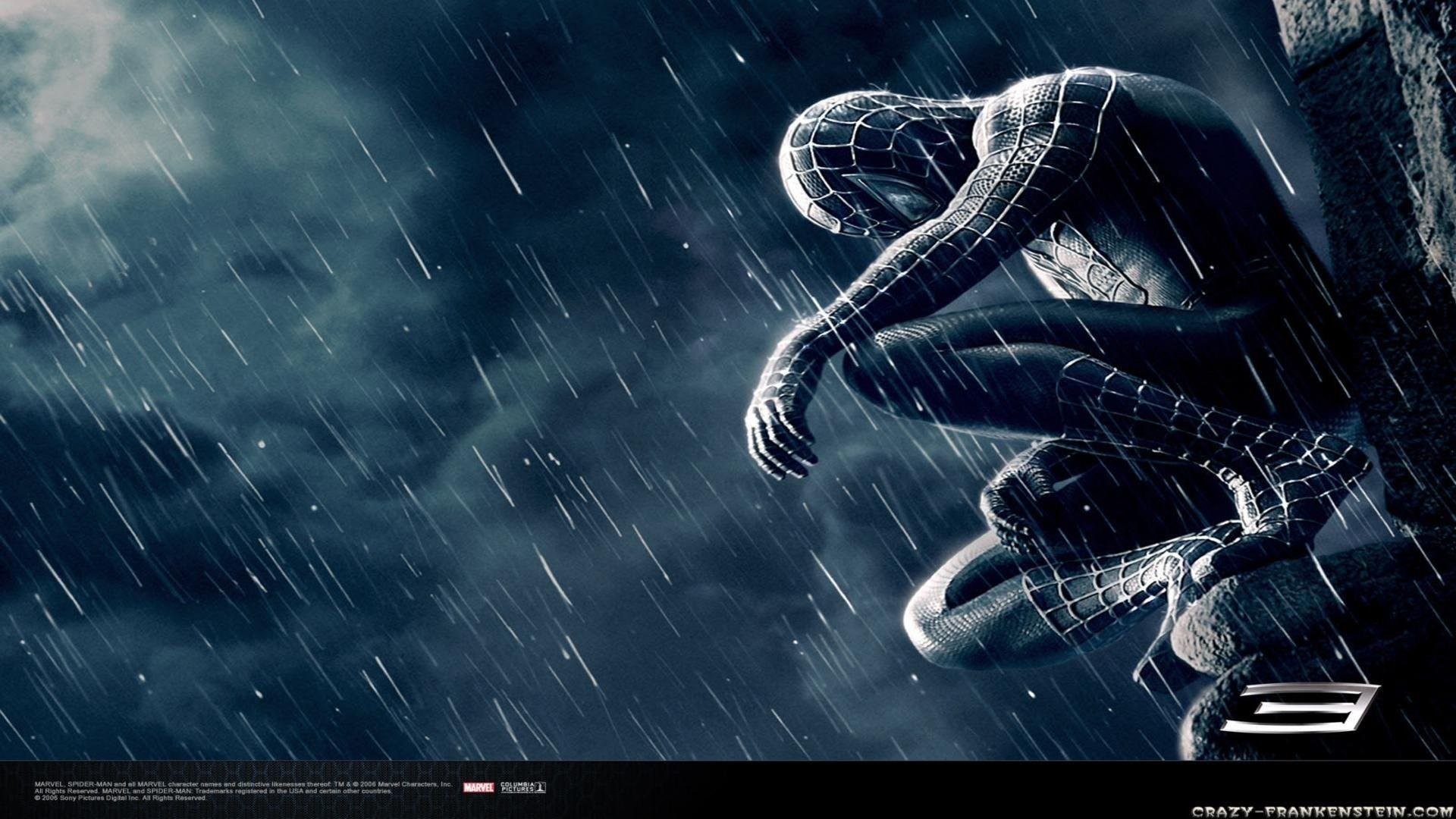 Spiderman 3 Wallpapers 68 Background Pictures