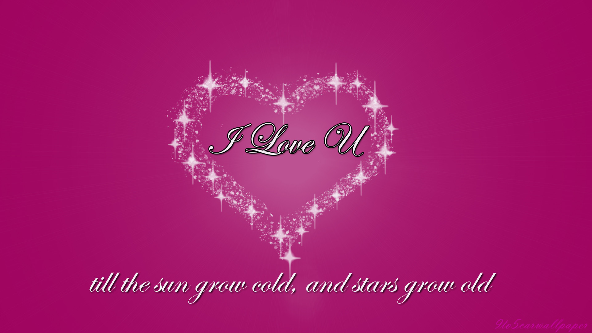 Love U Wallpapers 62 Background Pictures