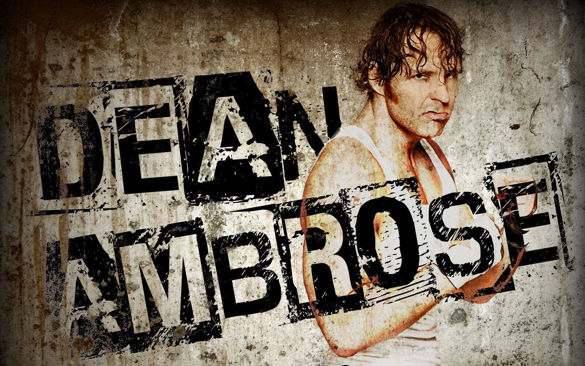 Dean Ambrose Wallpapers 85 Background Pictures