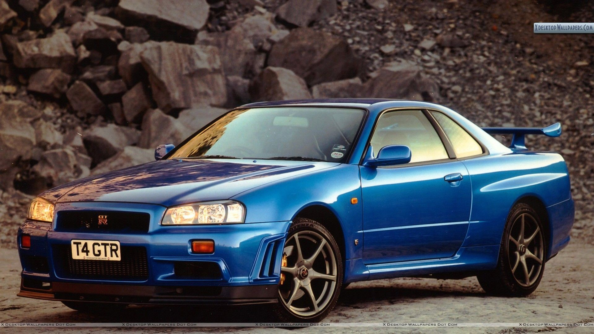 nissan skyline gtr wallpapers (74+ background pictures)