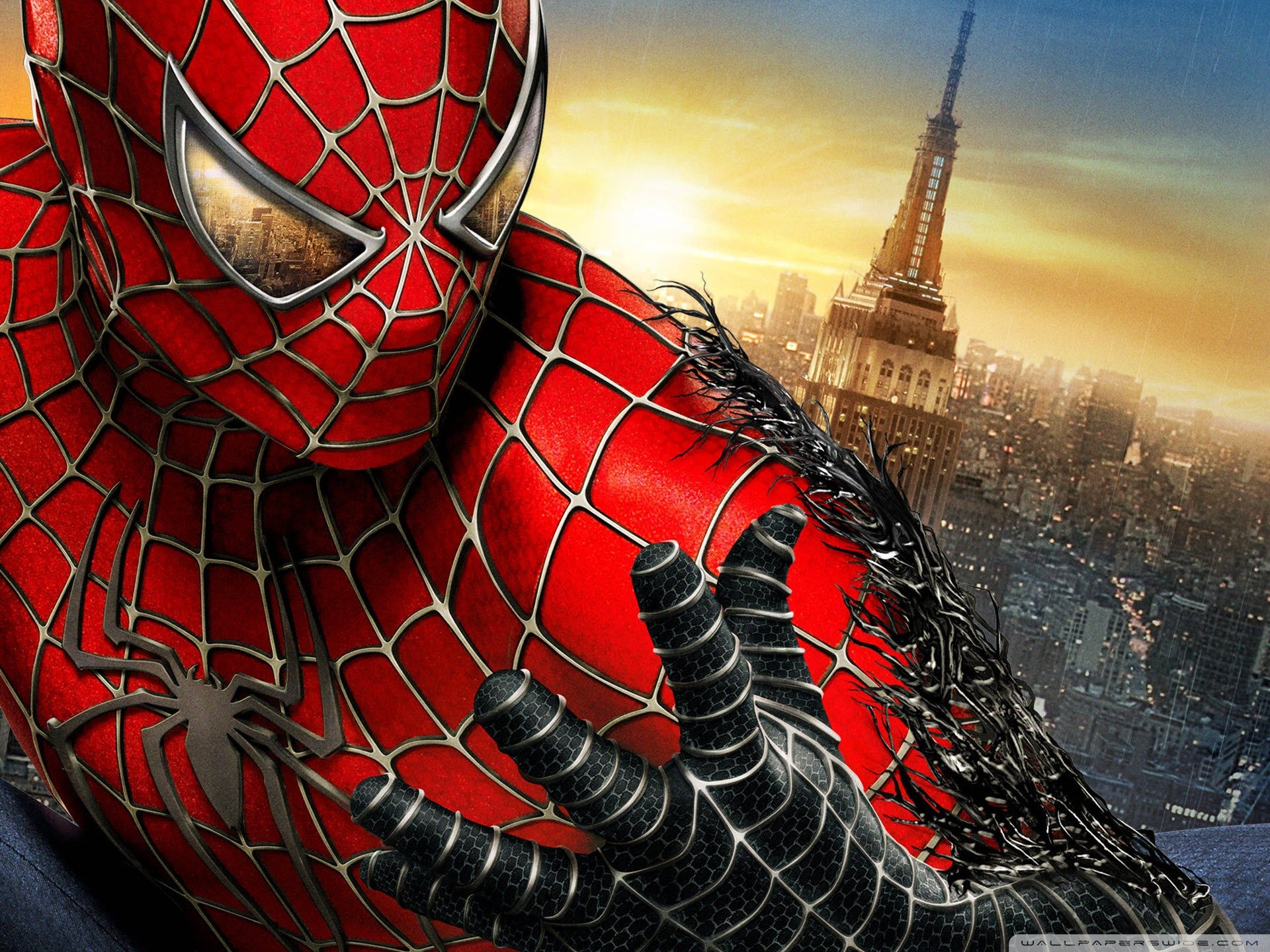 spiderman hd wallpapers (84+ background pictures)