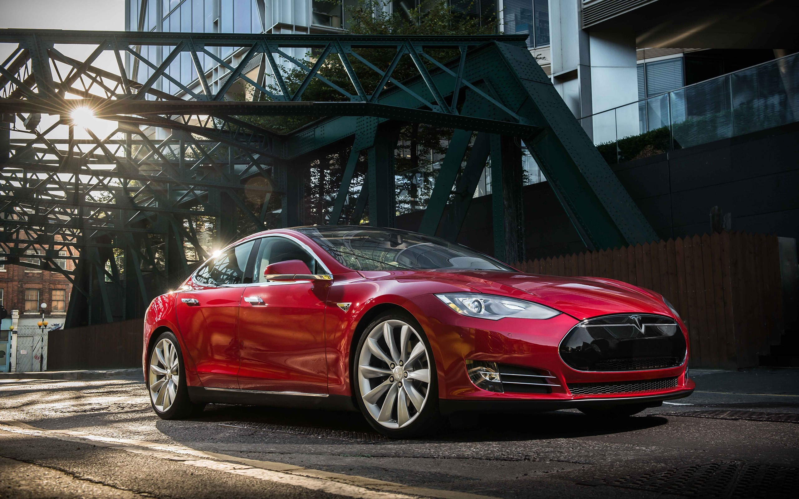 Tesla Wallpapers 78 Background Pictures