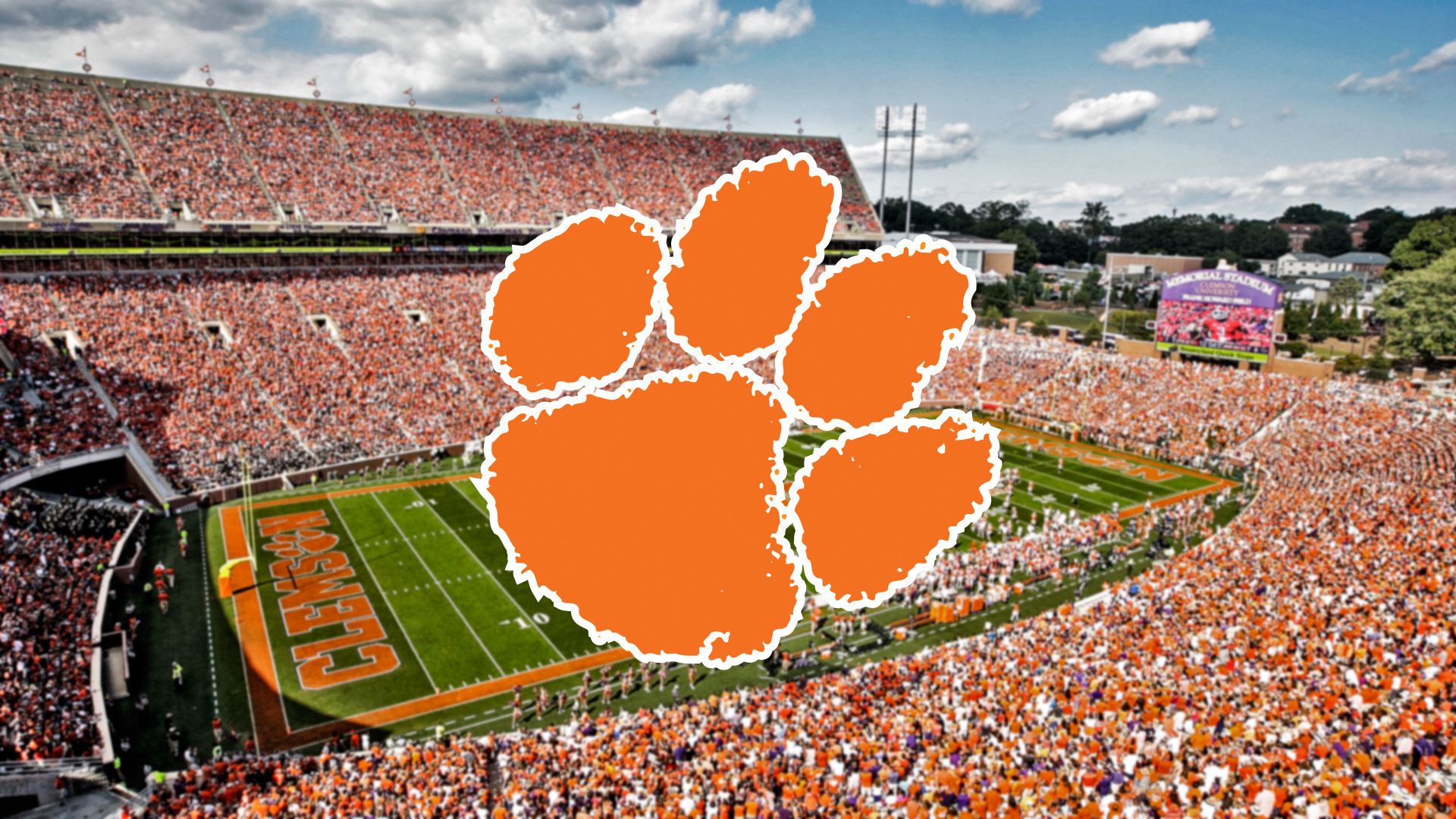 Clemson Wallpapers 59 Background Pictures