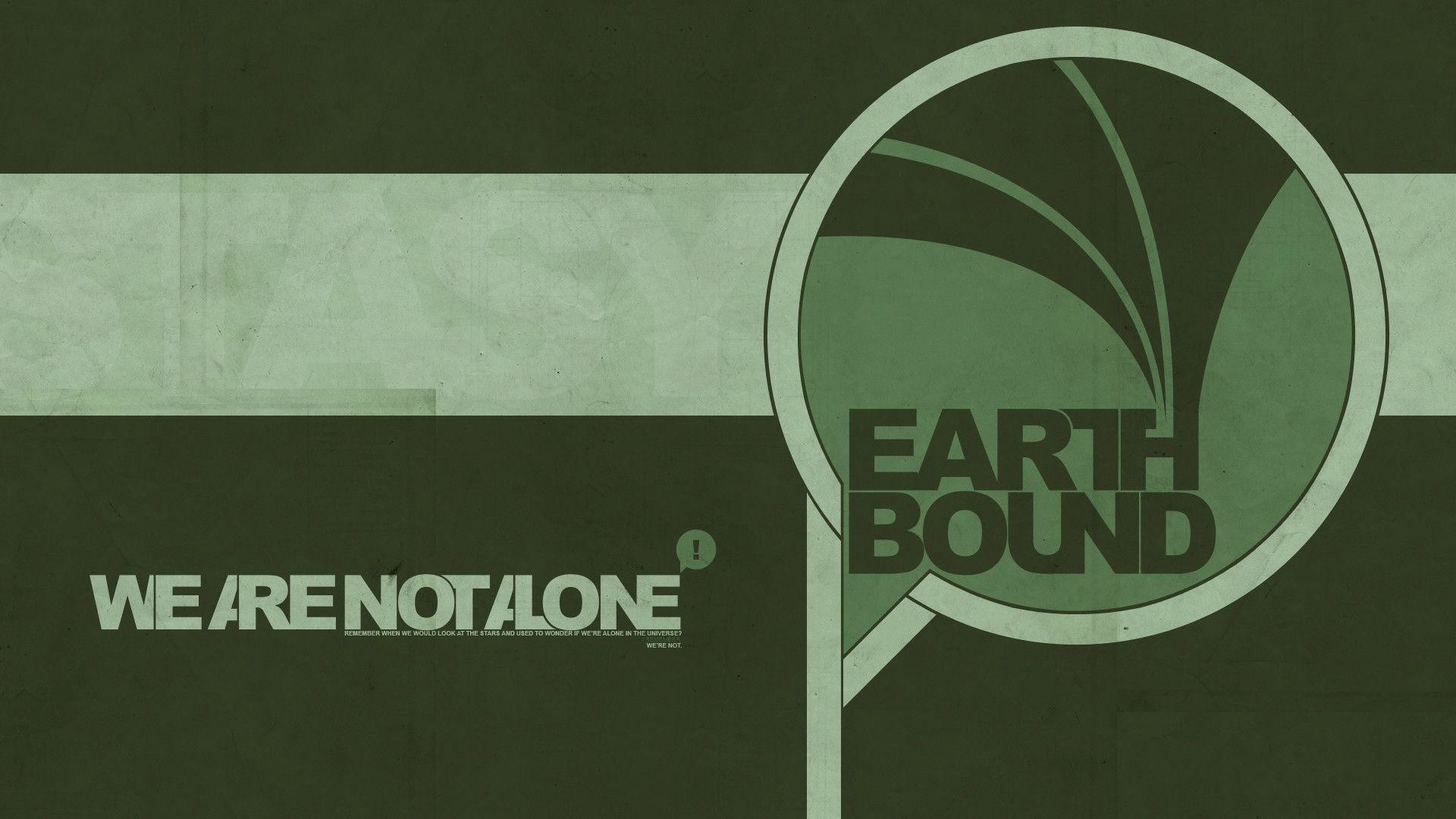 Earthbound Wallpapers (67+ background pictures)