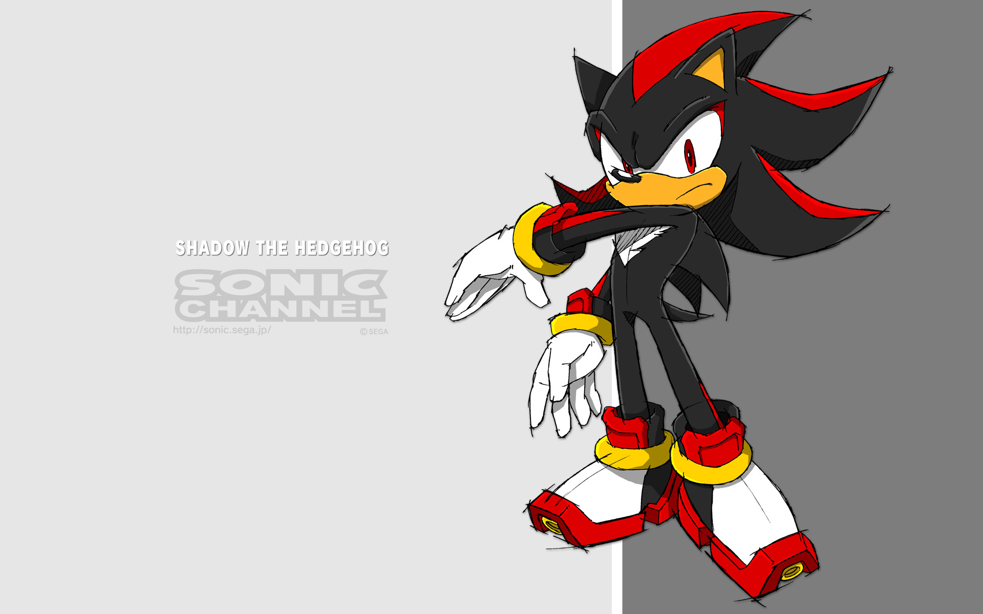 Shadow The Hedgehog Wallpapers 82 Background Pictures
