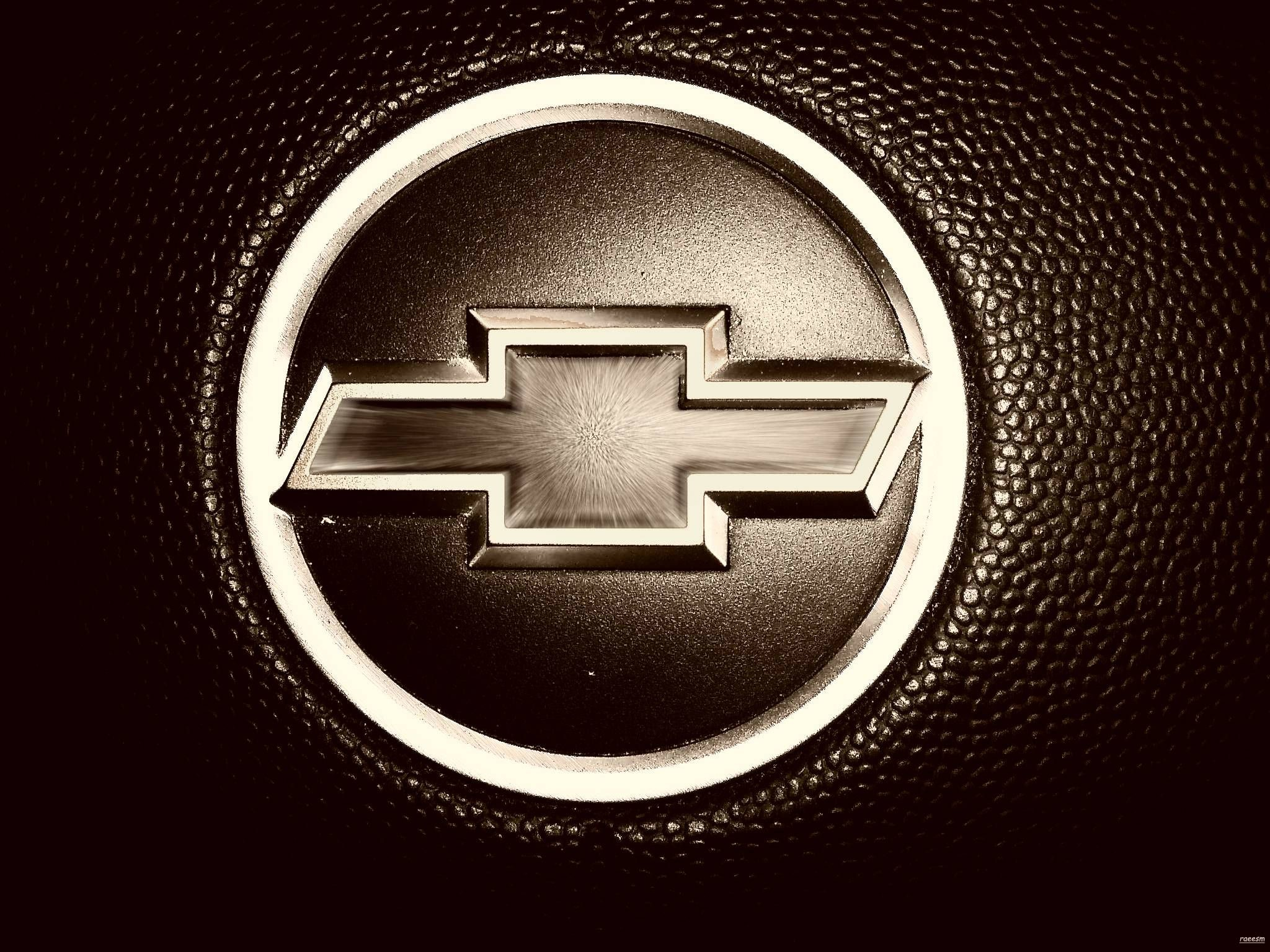 Chevy Emblem Wallpapers (71+ background pictures)