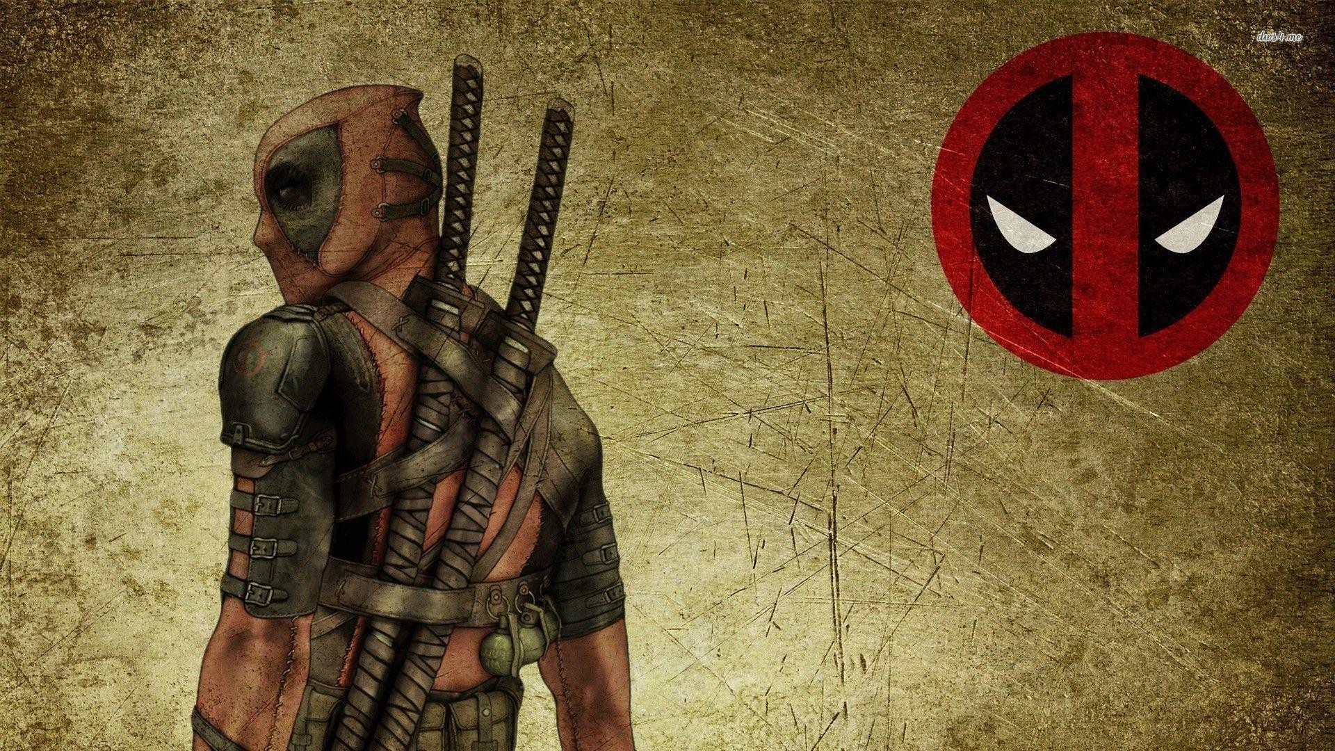Deadpool Wallpapers Hd 1080p 87 Background Pictures