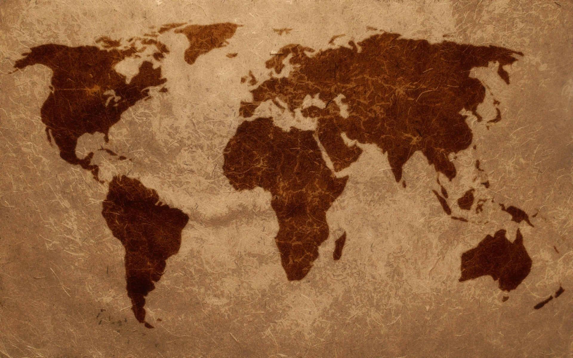 Vintage map wallpapers 60 background pictures 1920x1080 misc world map wallpaper gumiabroncs Images
