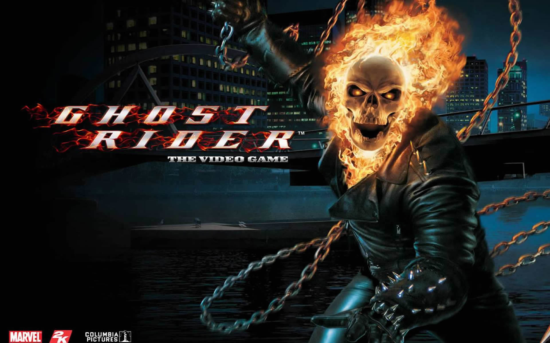 Wallpapers Ghost Rider 2 75 Background Pictures