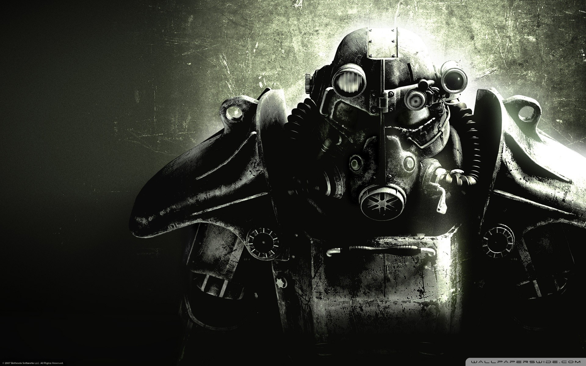 Fallout Wallpapers HD (79+ background pictures)