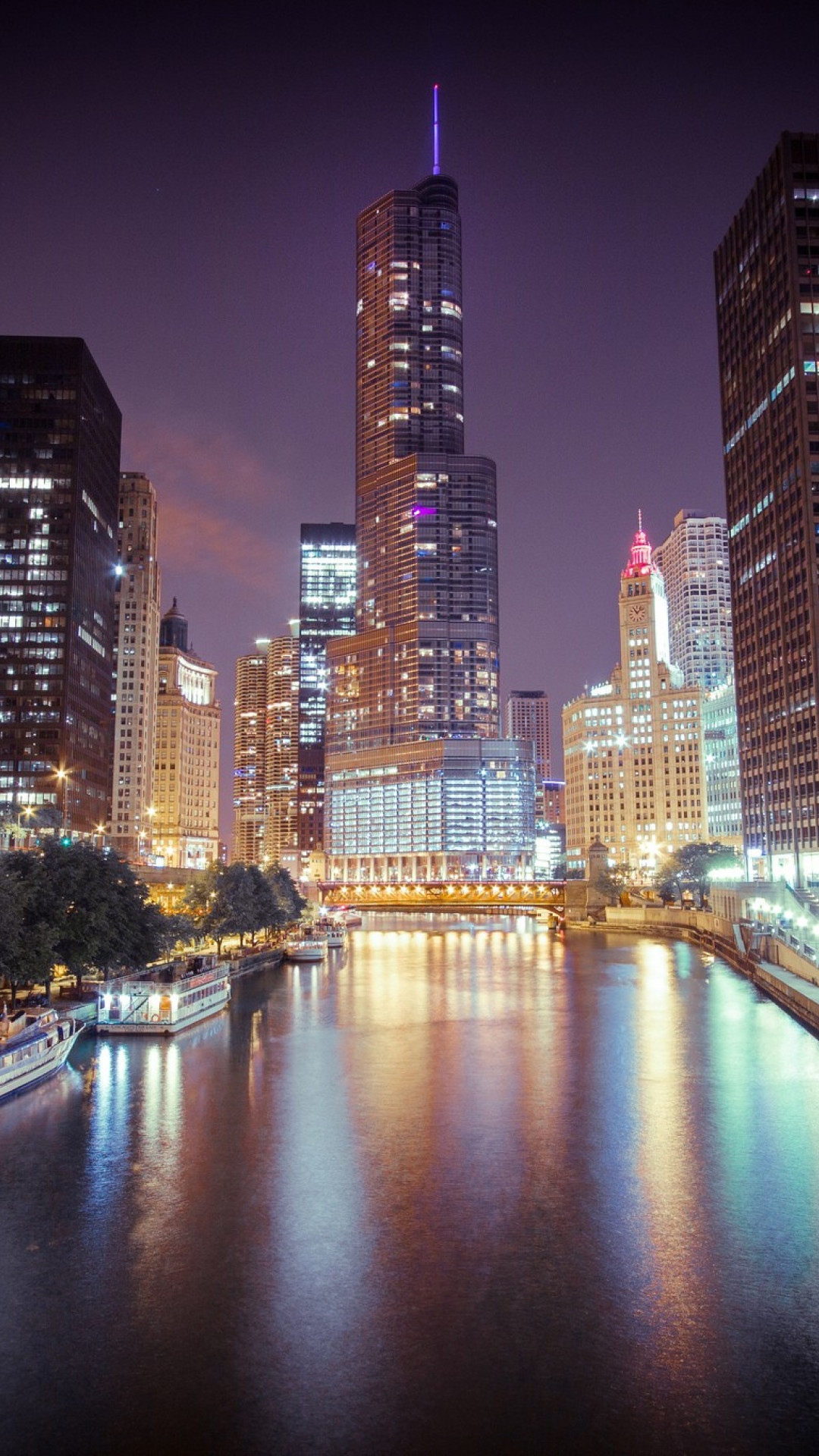 Wallpapers Of Chicago 72 Background Pictures