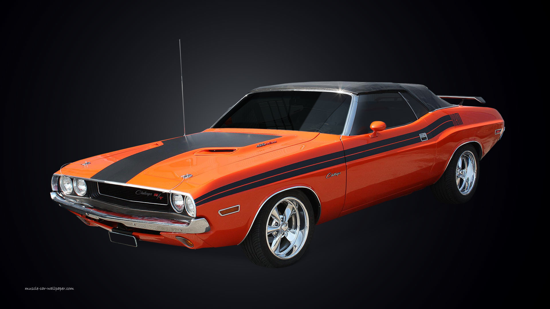 Classic Muscle Car Wallpapers 70 Background Pictures