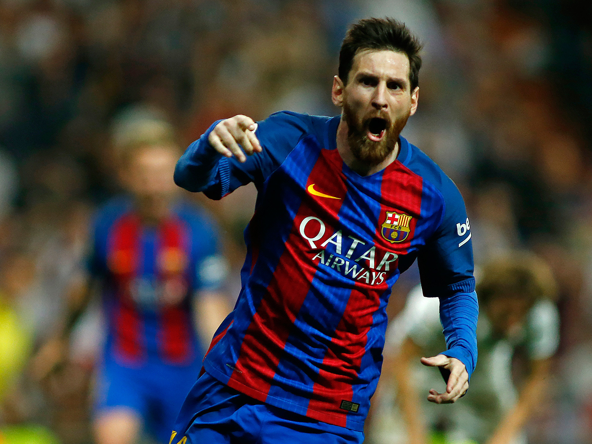 C Ronaldo Vs Messi Wallpapers 2018 77 Background Pictures