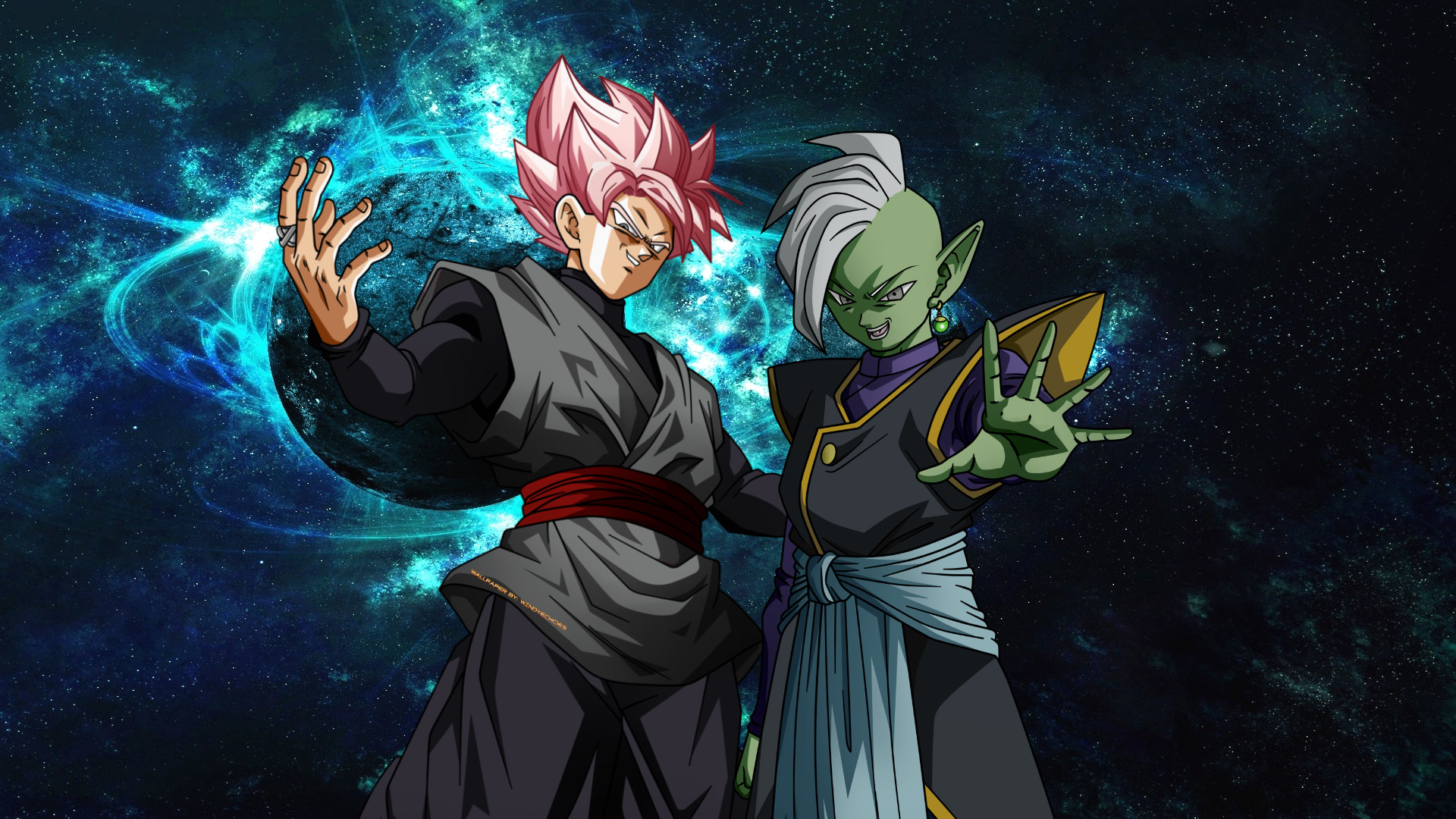 goku black wallpapers (69+ background pictures)