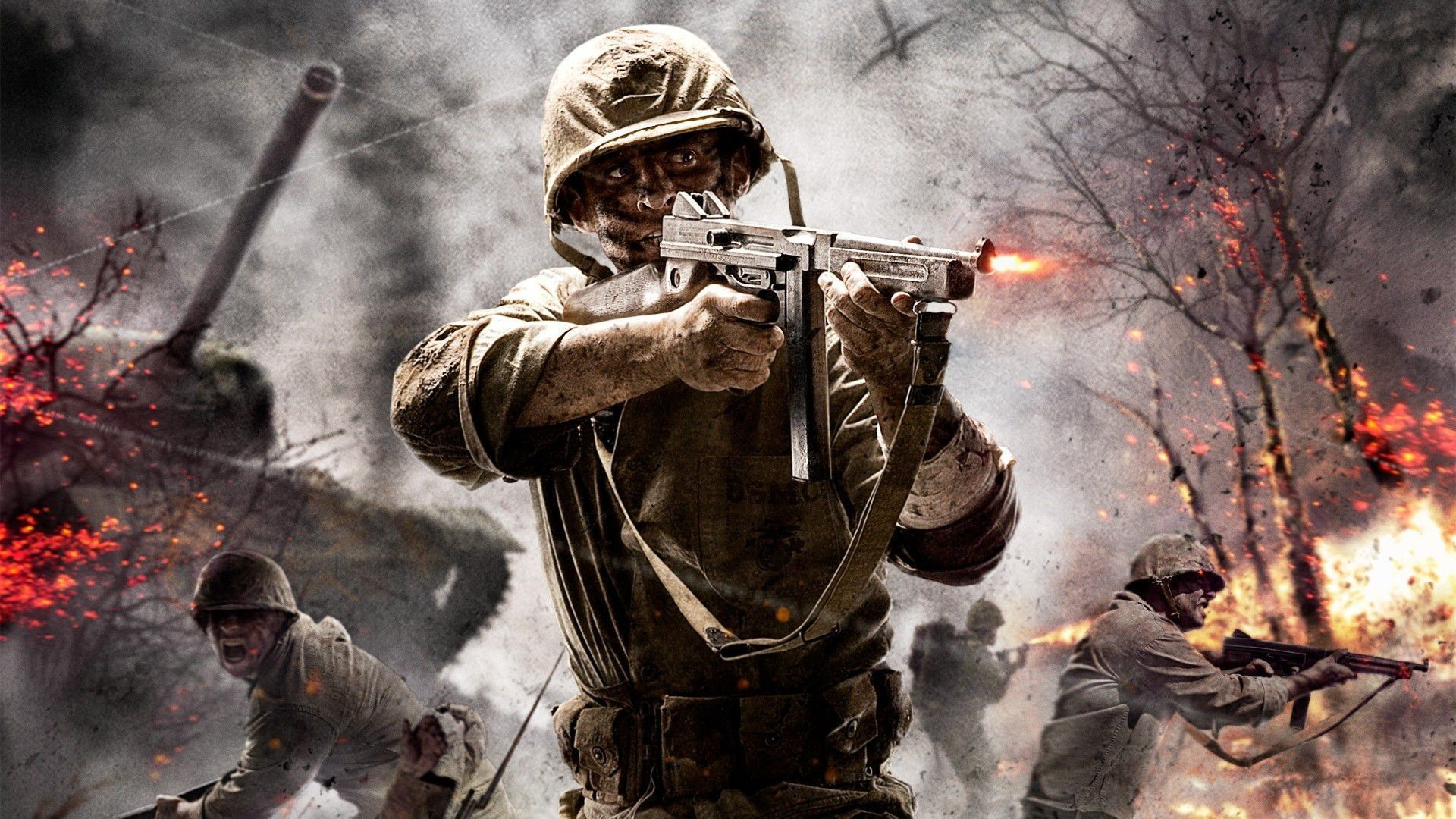 call of duty ww2 nazi zombies download