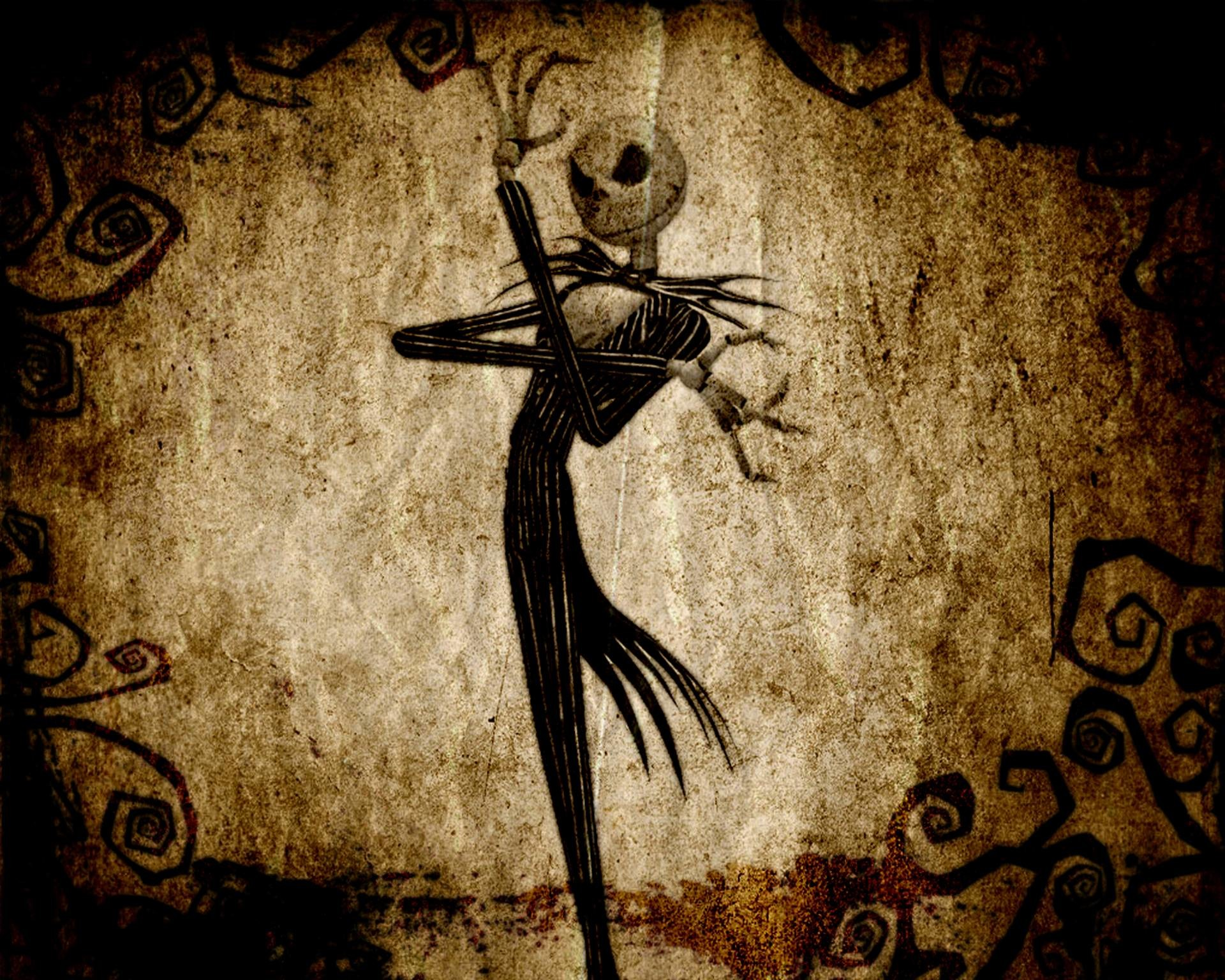 Nightmare Before Christmas Hd Wallpaper.The Nightmare Before Christmas Wallpapers 74 Background