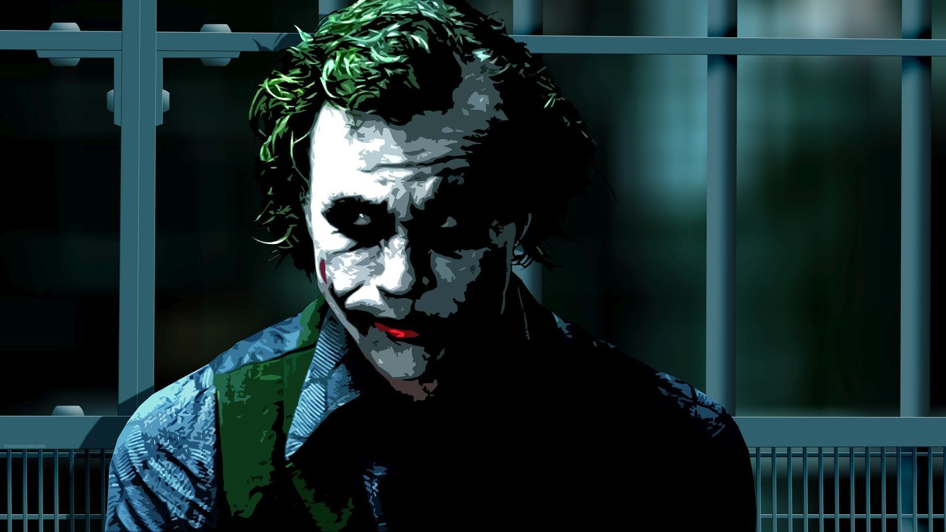 the dark knight joker wallpapers (79+ background pictures)