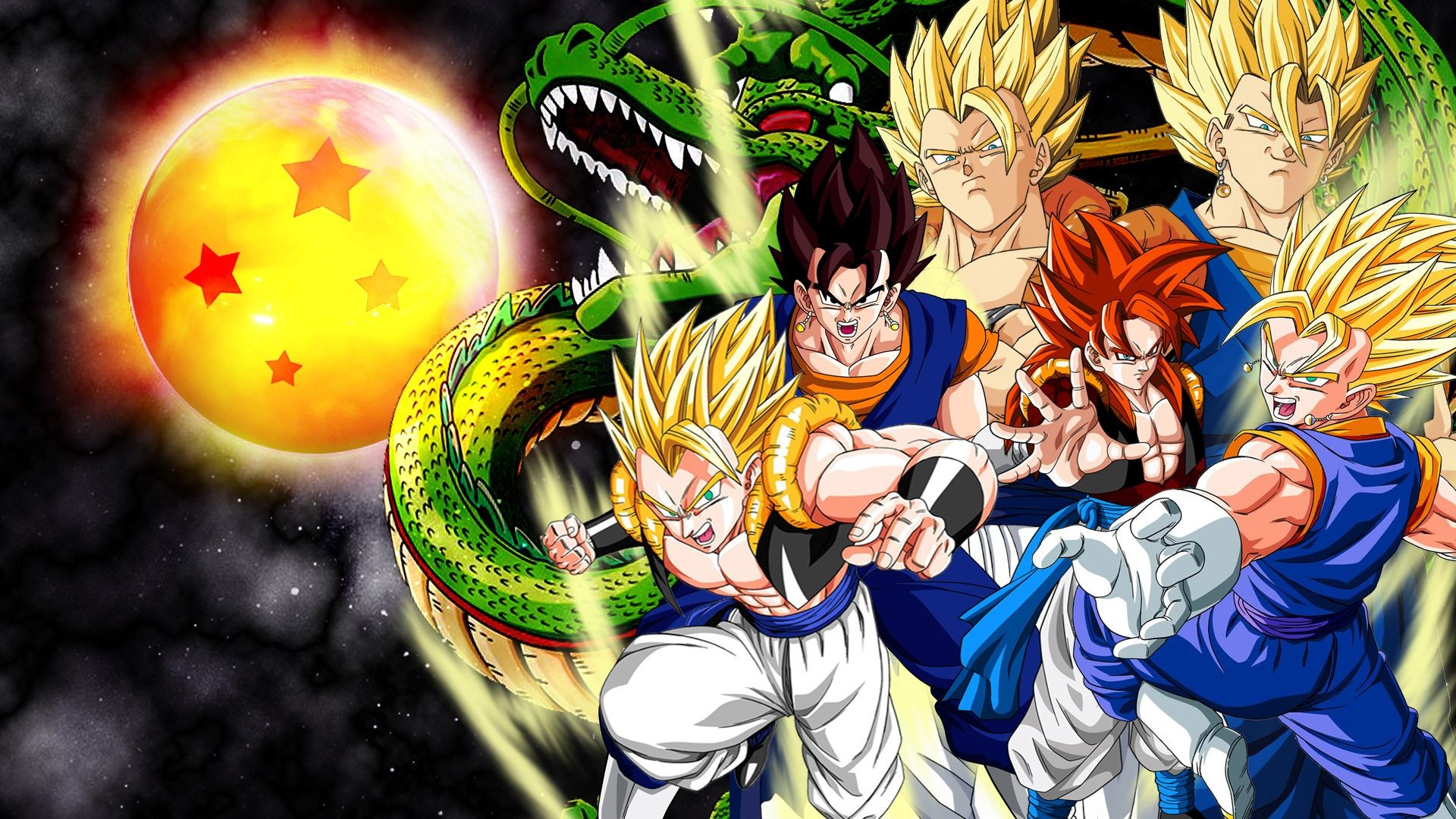 Dragon Ball Z Wallpapers 86 Background Pictures