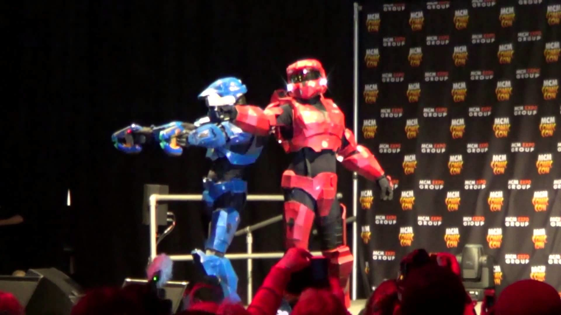 Red Vs Blue Wallpapers 76 Background Pictures