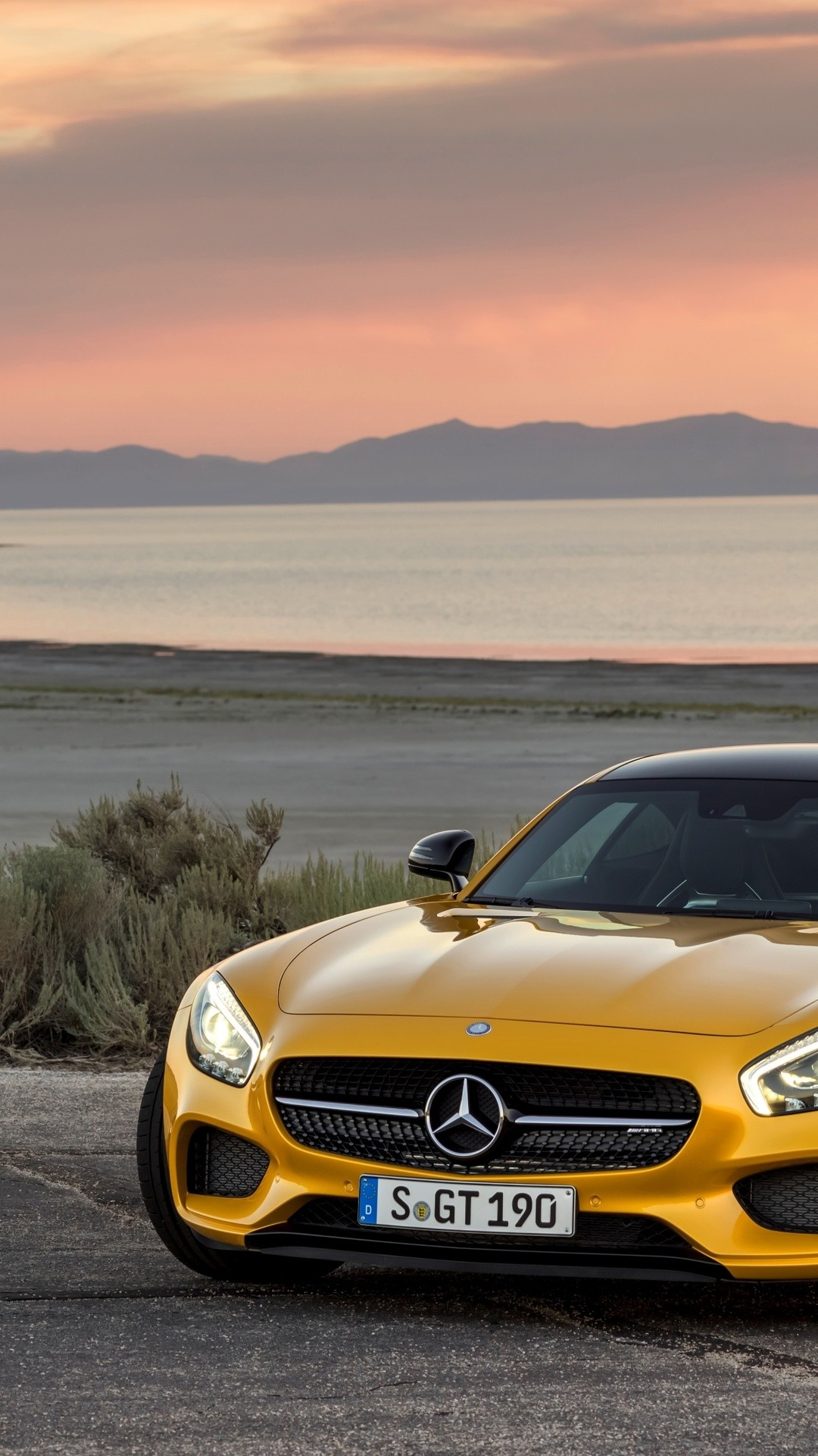 Mercedes Benz Amg Wallpapers 84 Background Pictures