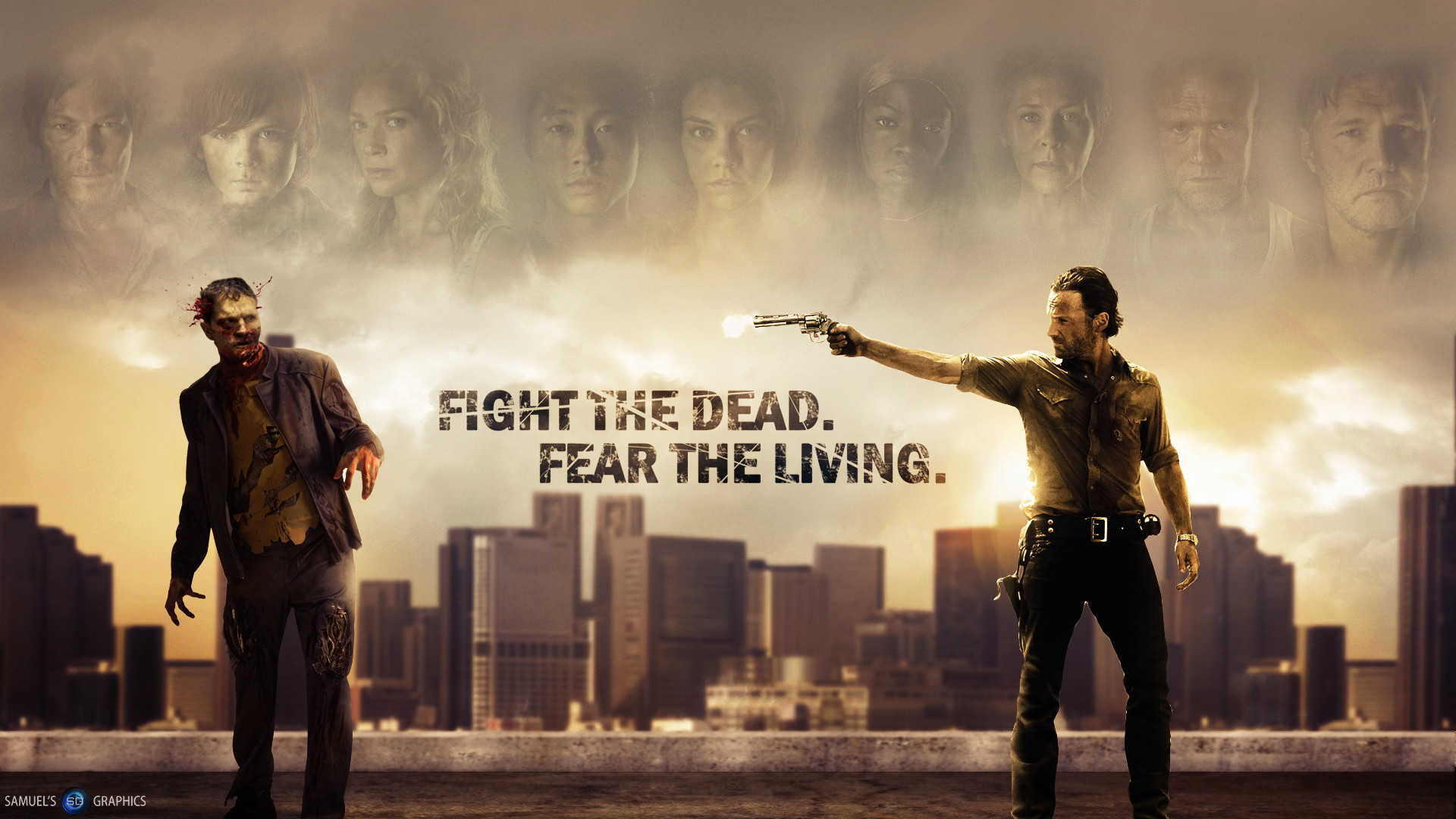 The Walking Dead Wallpapers Hd 80 Background Pictures
