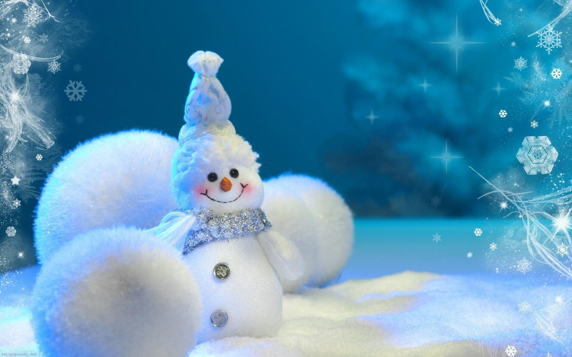 Cute Christmas Wallpapers 66 Background Pictures