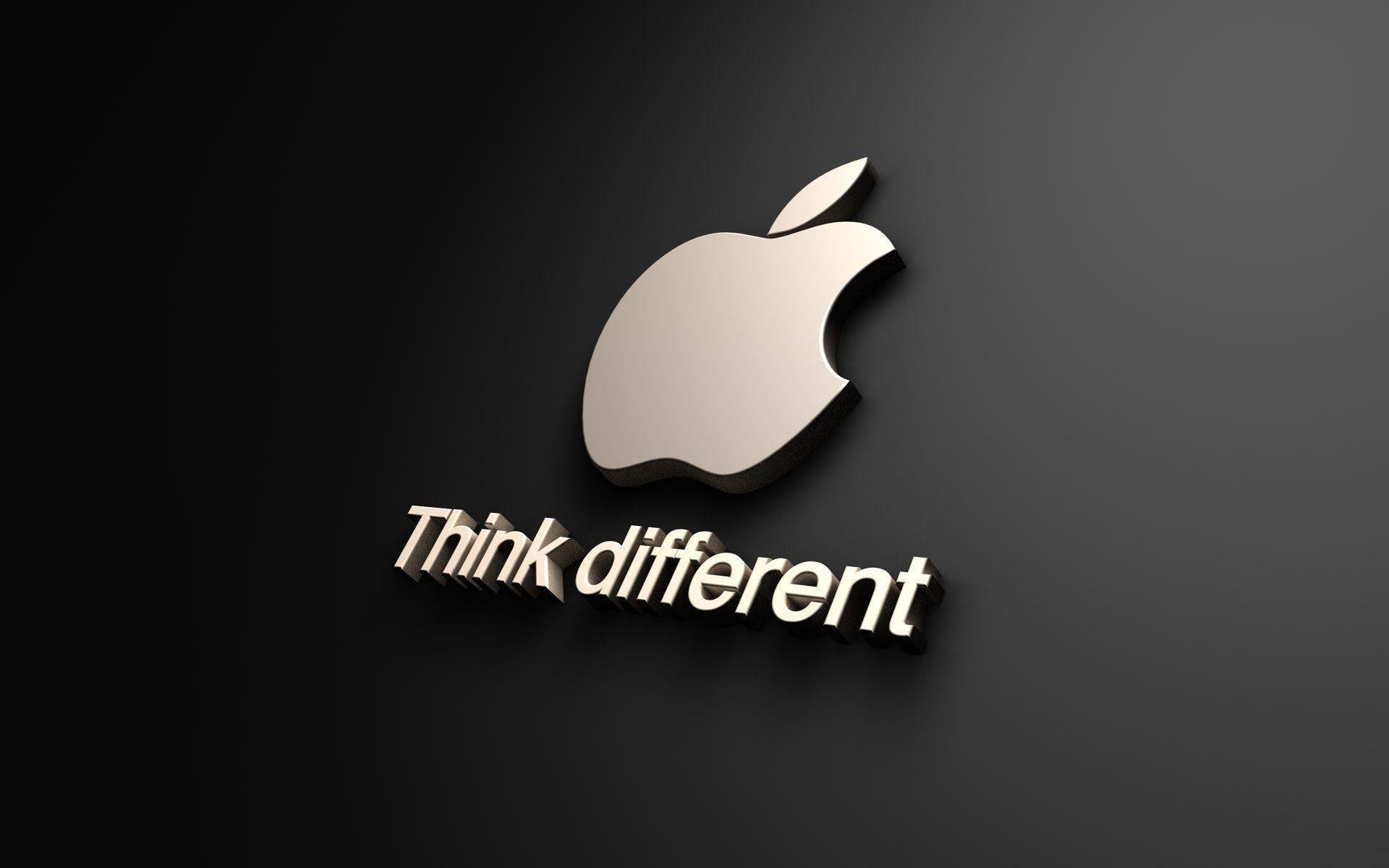 Cool Apple Logo Wallpapers 80 Background Pictures