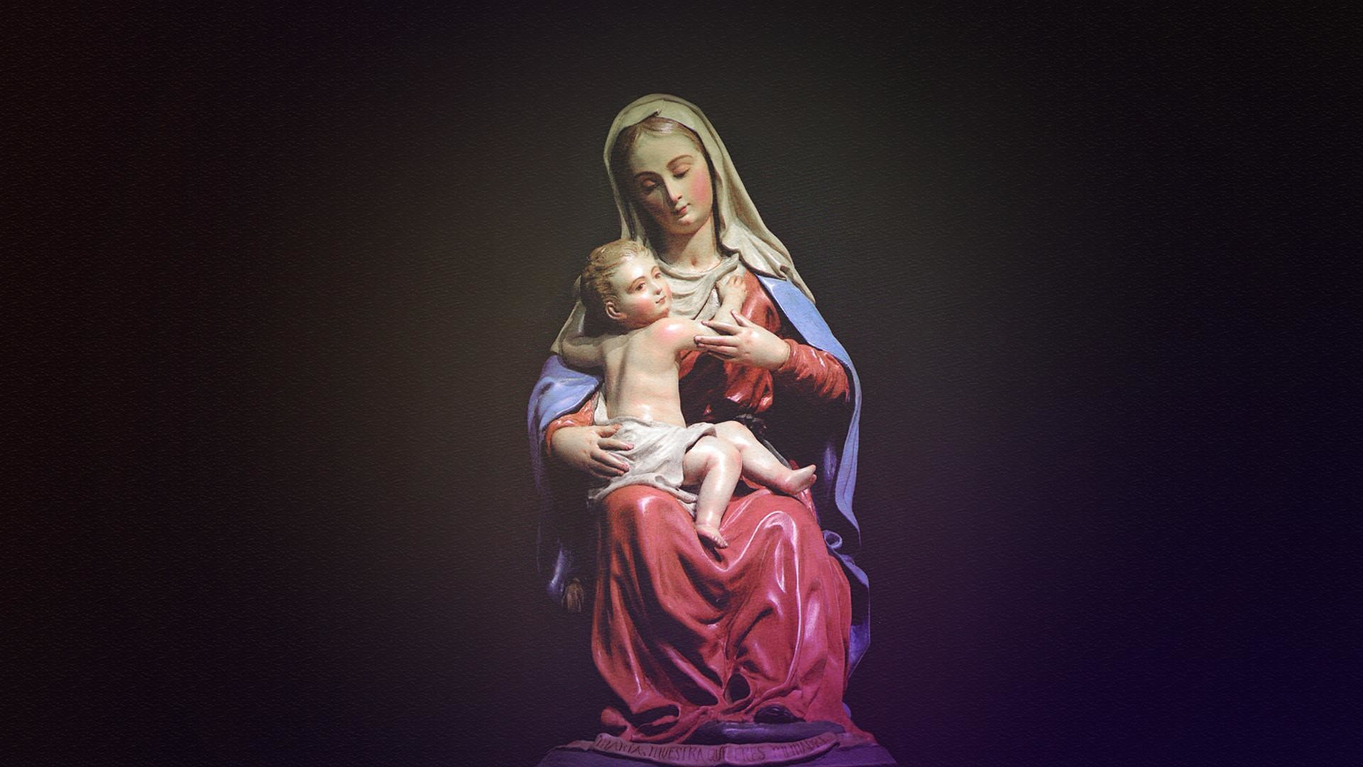 Baby Jesus Wallpapers 64 Background Pictures