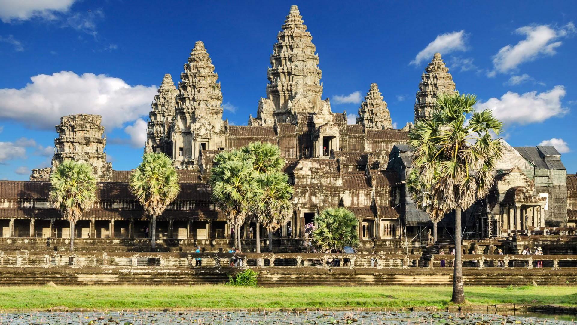 Angkor Wat Wallpapers 52 Background Pictures
