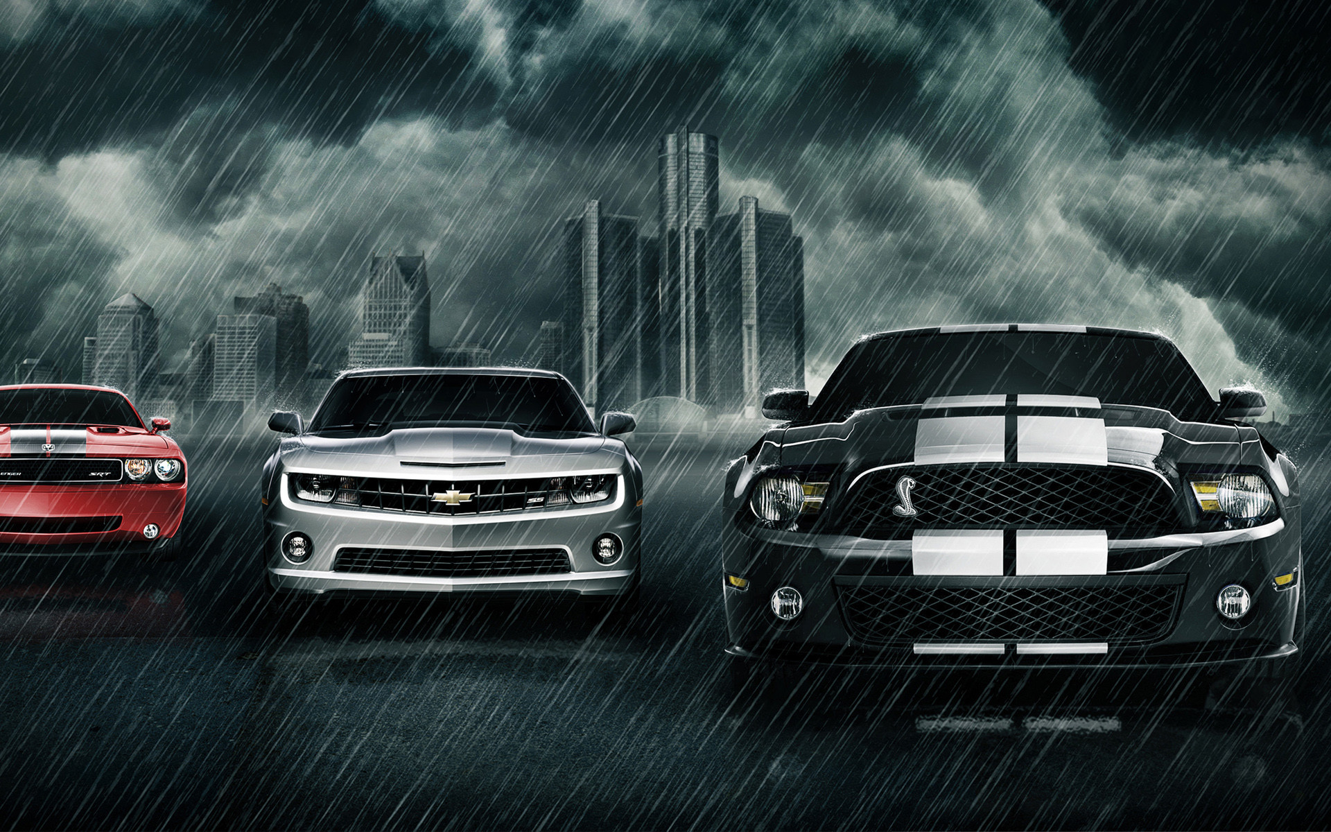 Muscle Car Wallpapers 77 Background Pictures