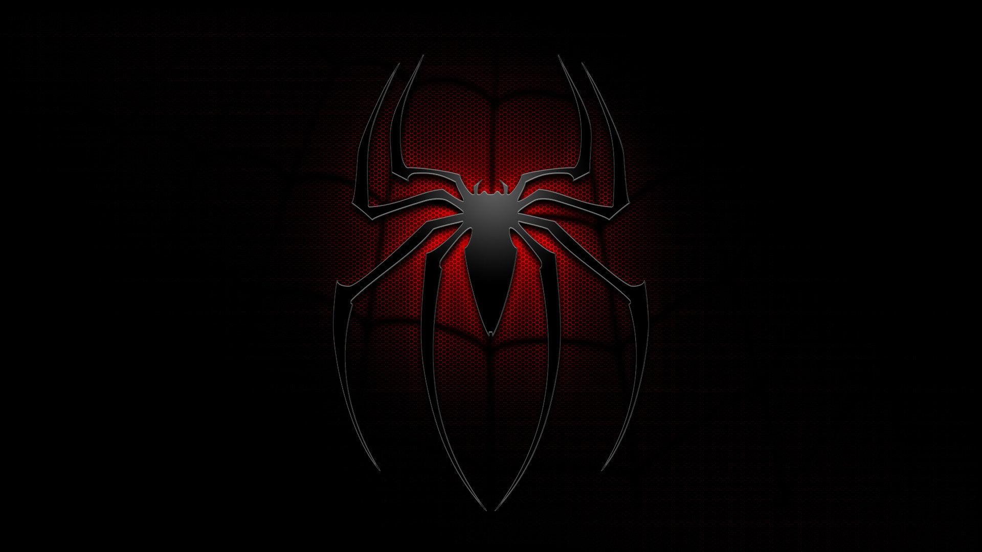 Black Spiderman Wallpapers 78 Background Pictures