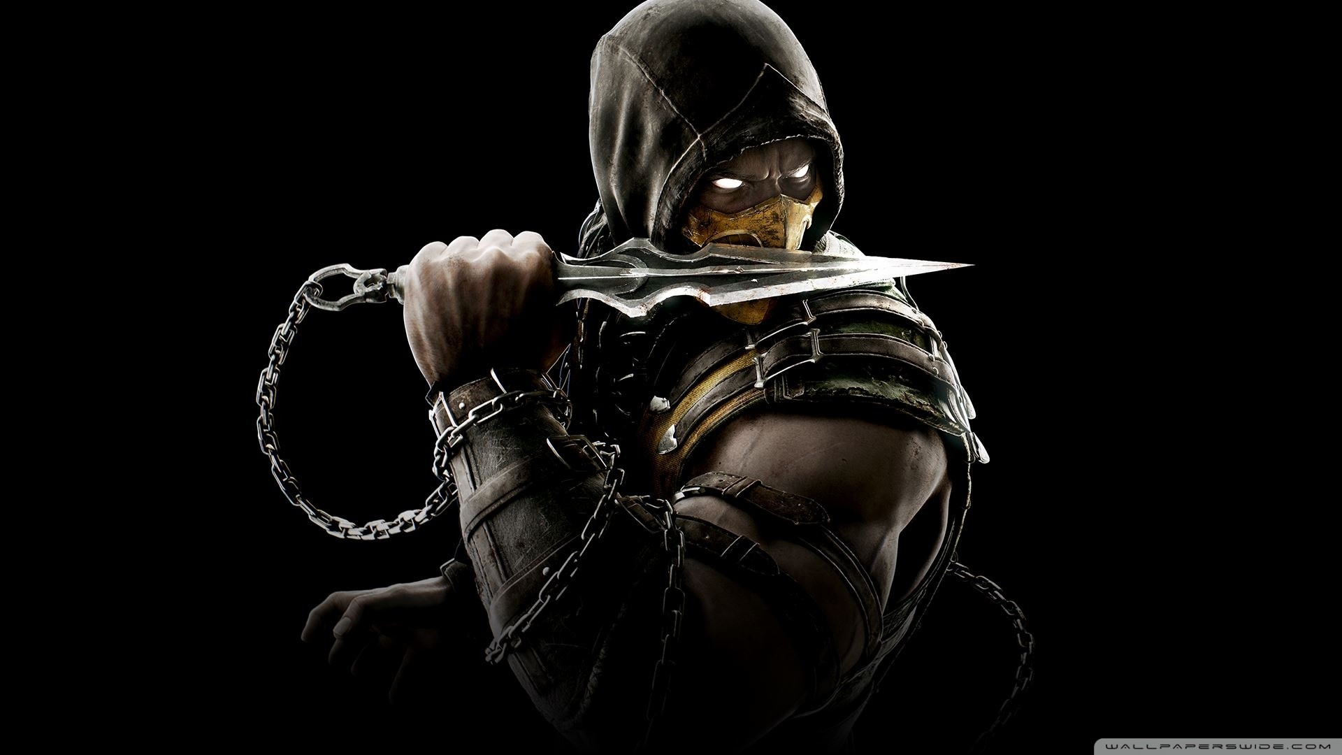 Mortal Kombat Wallpapers Hd 73 Background Pictures