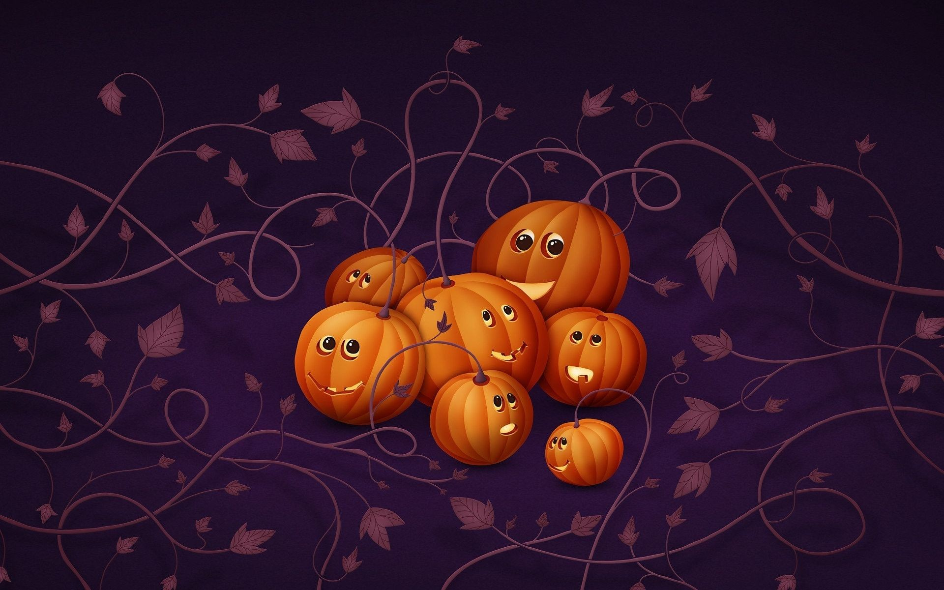 Halloween Pc Wallpapers (67+ background pictures)