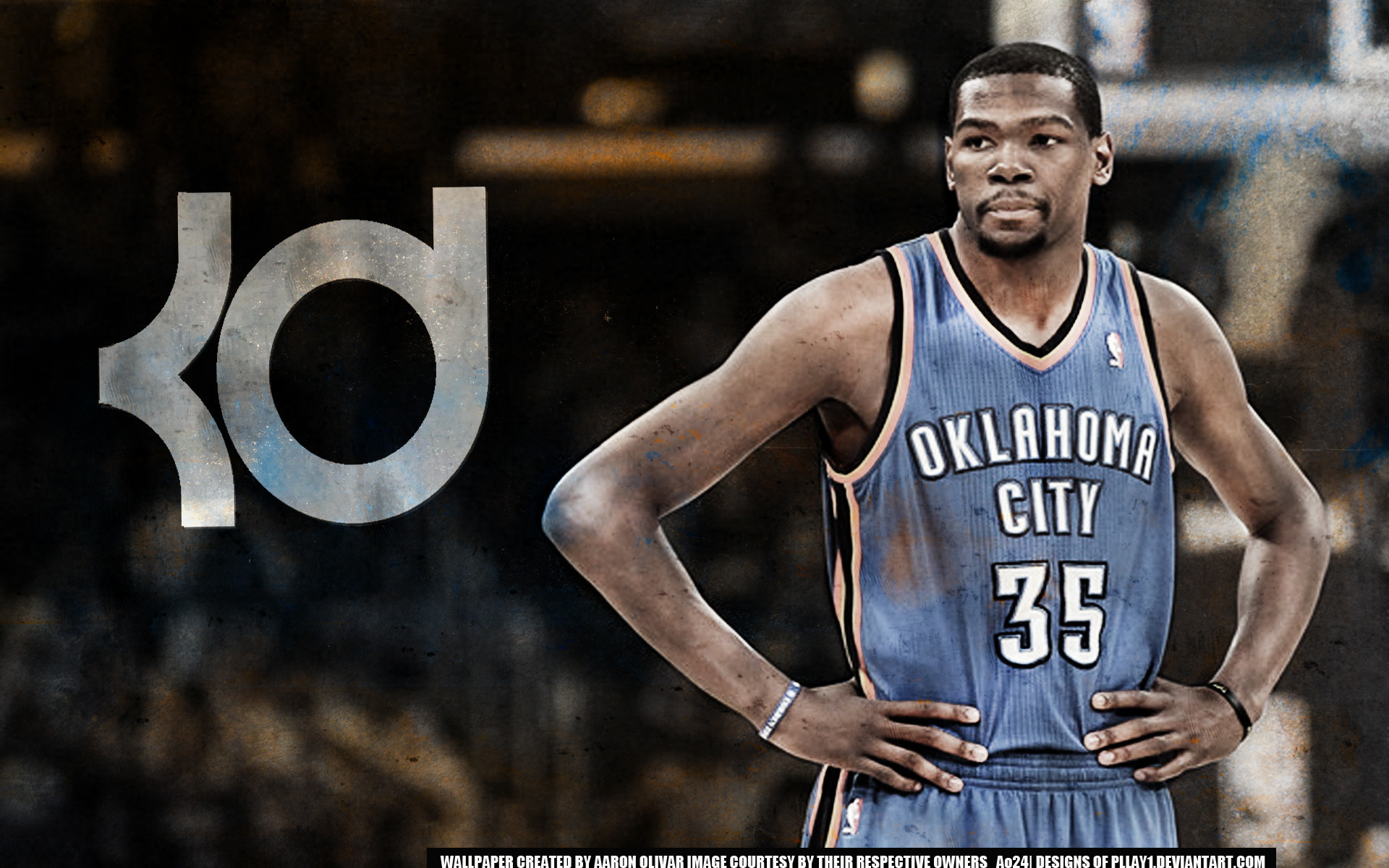 1920x1200 2560x1600 Iphone Wallpapers Kevin Durant Wallpaper 2015 A
