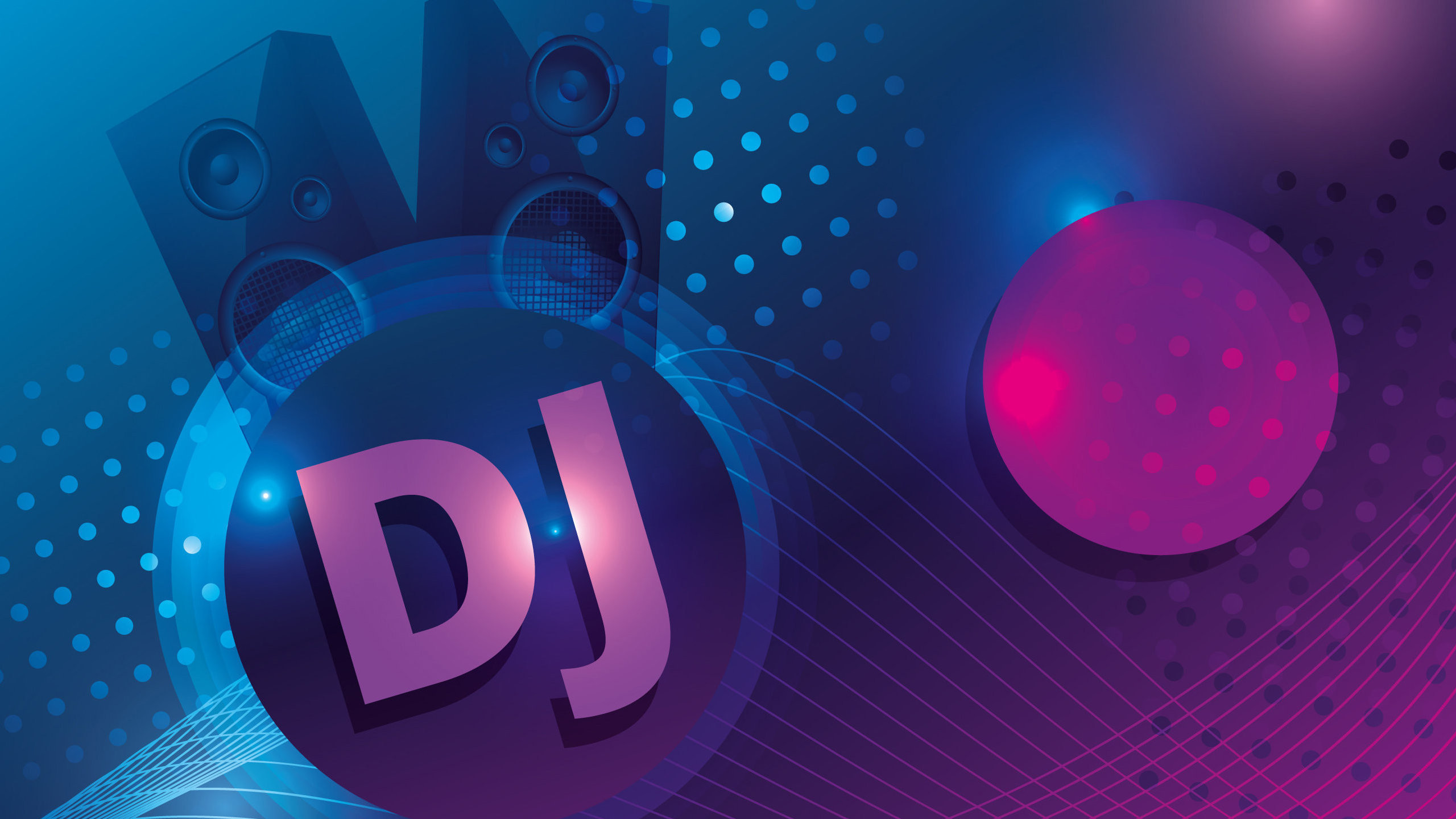 Wallpapers Hd 3d Music: Cool Dj Wallpapers (56+ Background Pictures