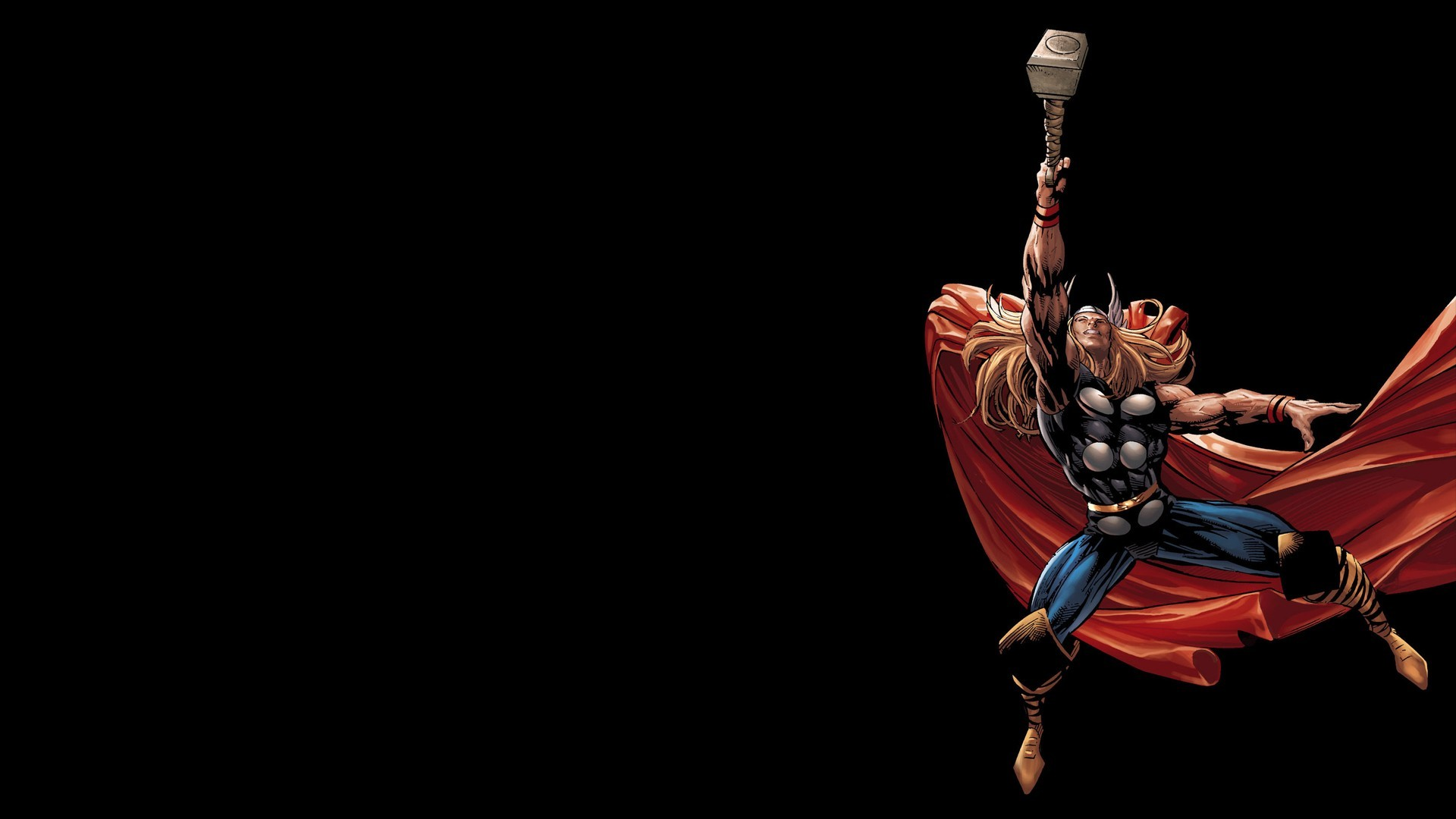 Thor Wallpapers Hd 80 Background Pictures