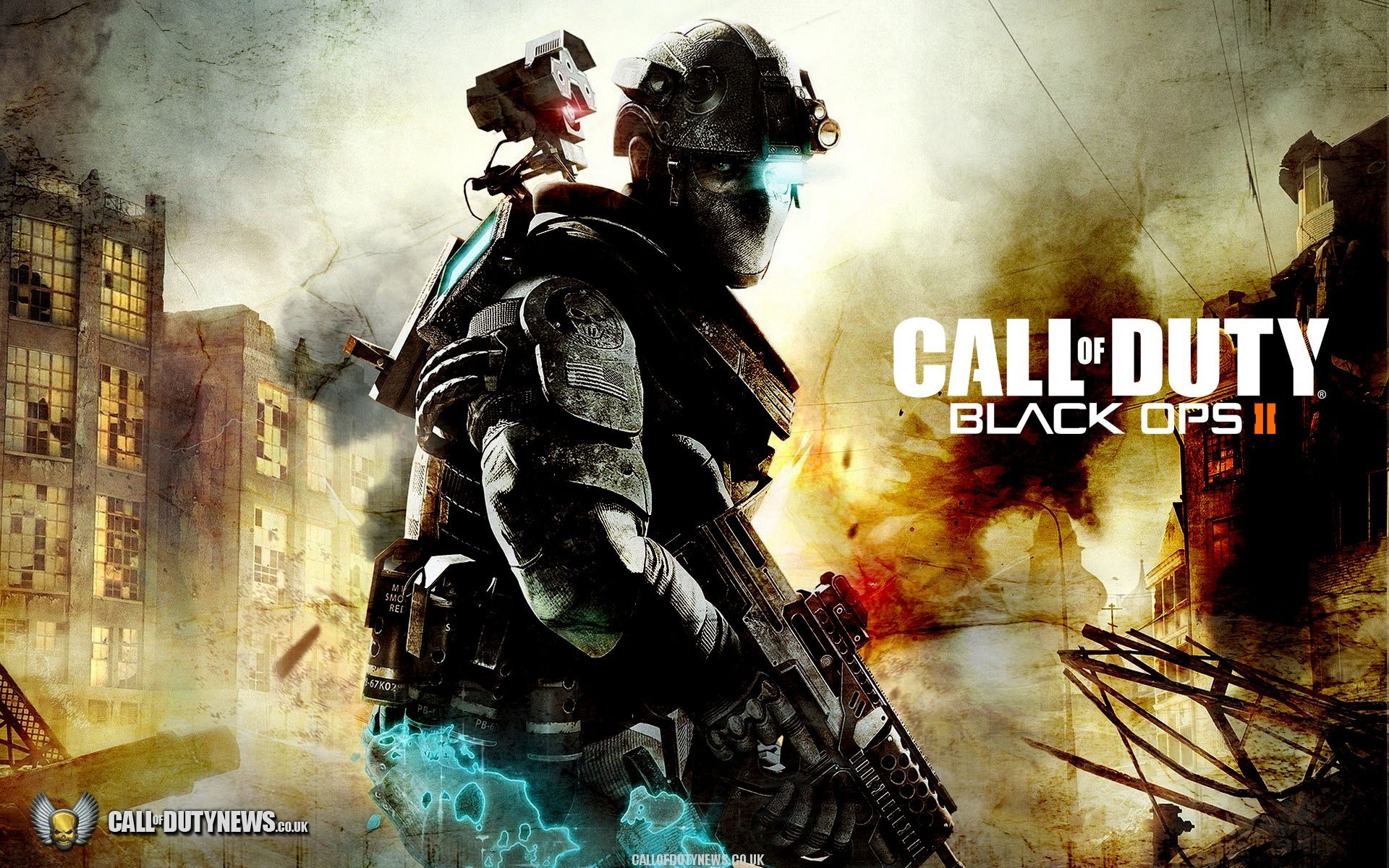 1920x1080 Call Of Duty Black Ops 2 Zombies Wallpaper 2560 X 1440 Hd Pix