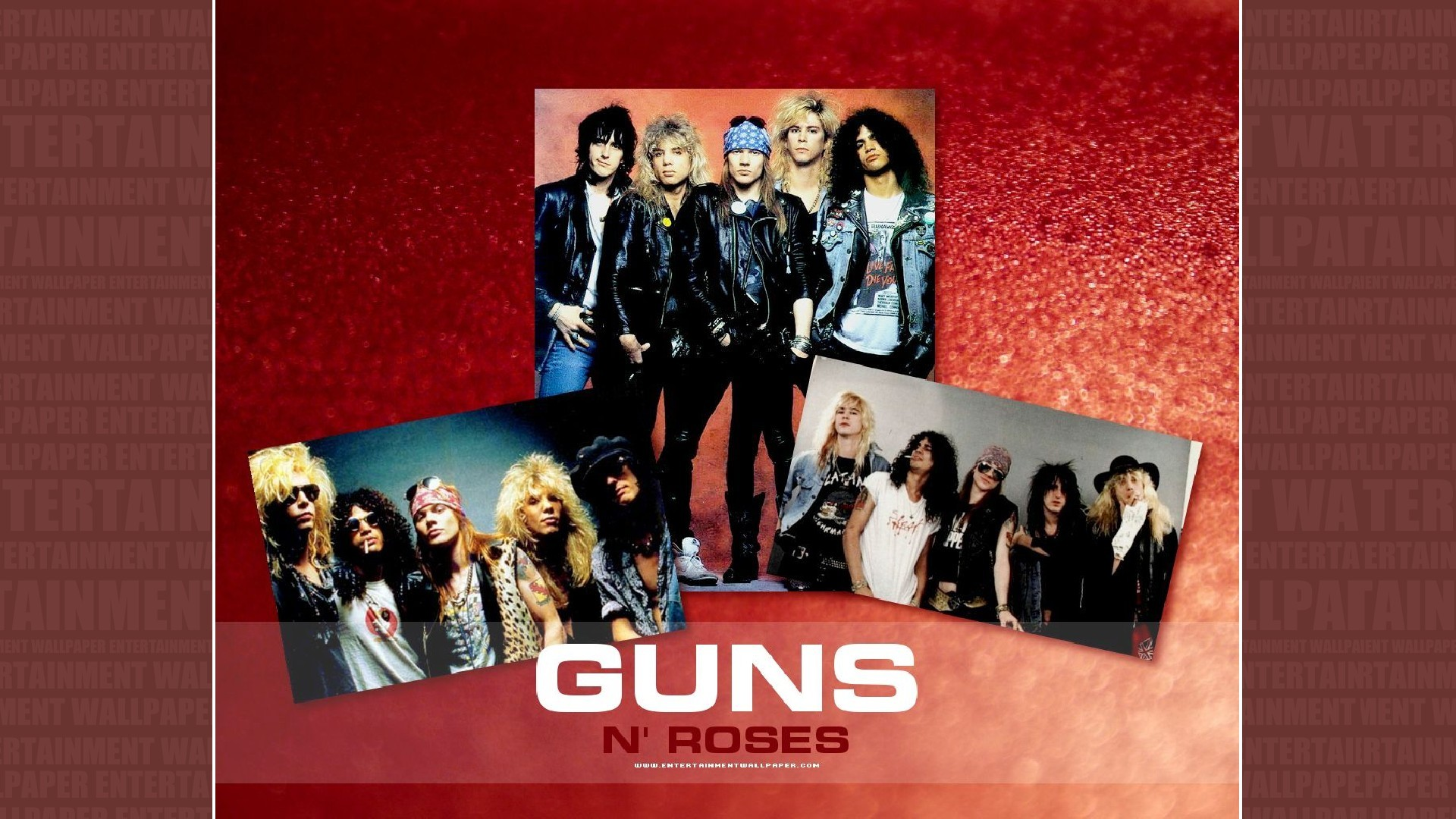 Guns N Roses Wallpapers (72+ background pictures)