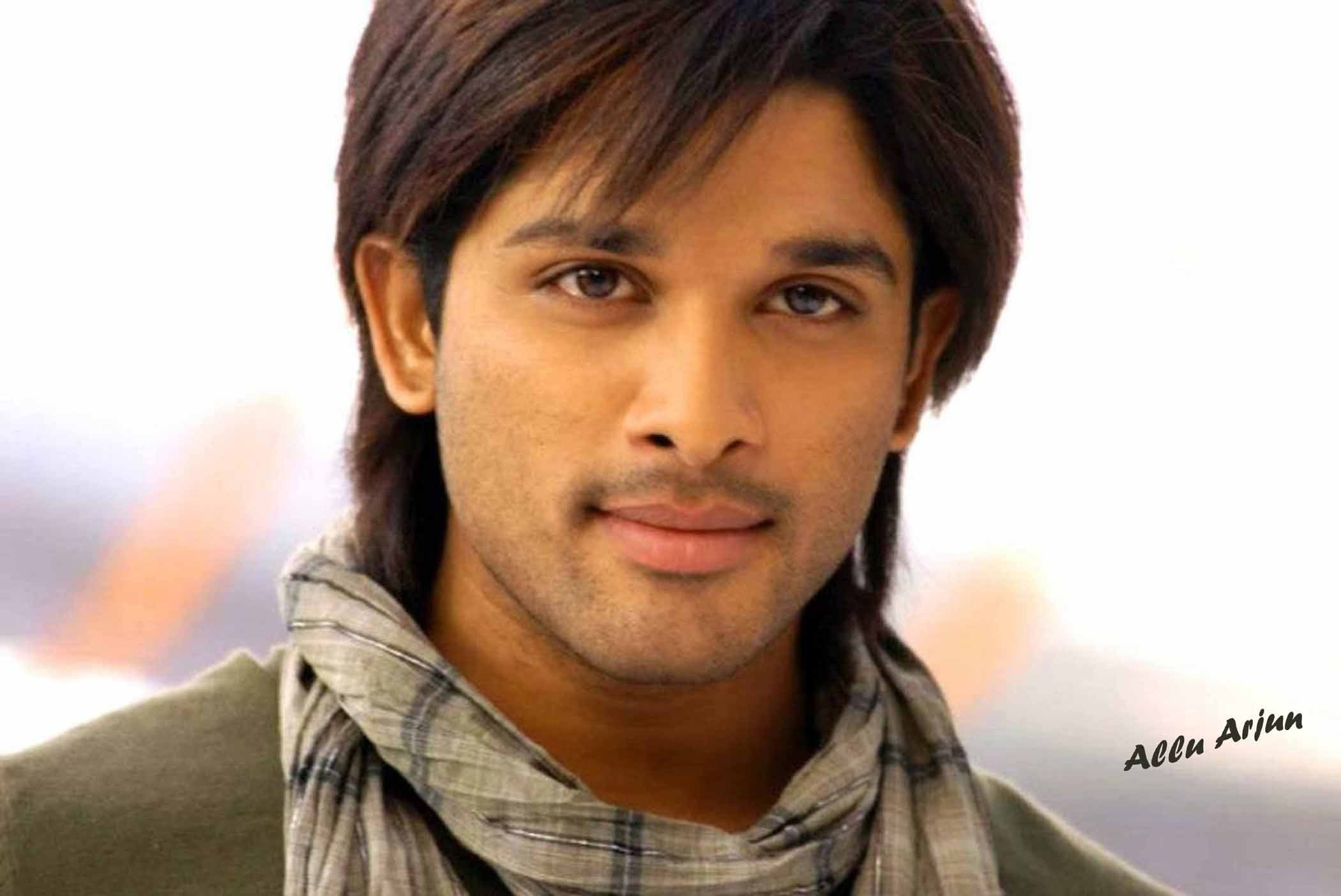 Image result for allu arjun hd