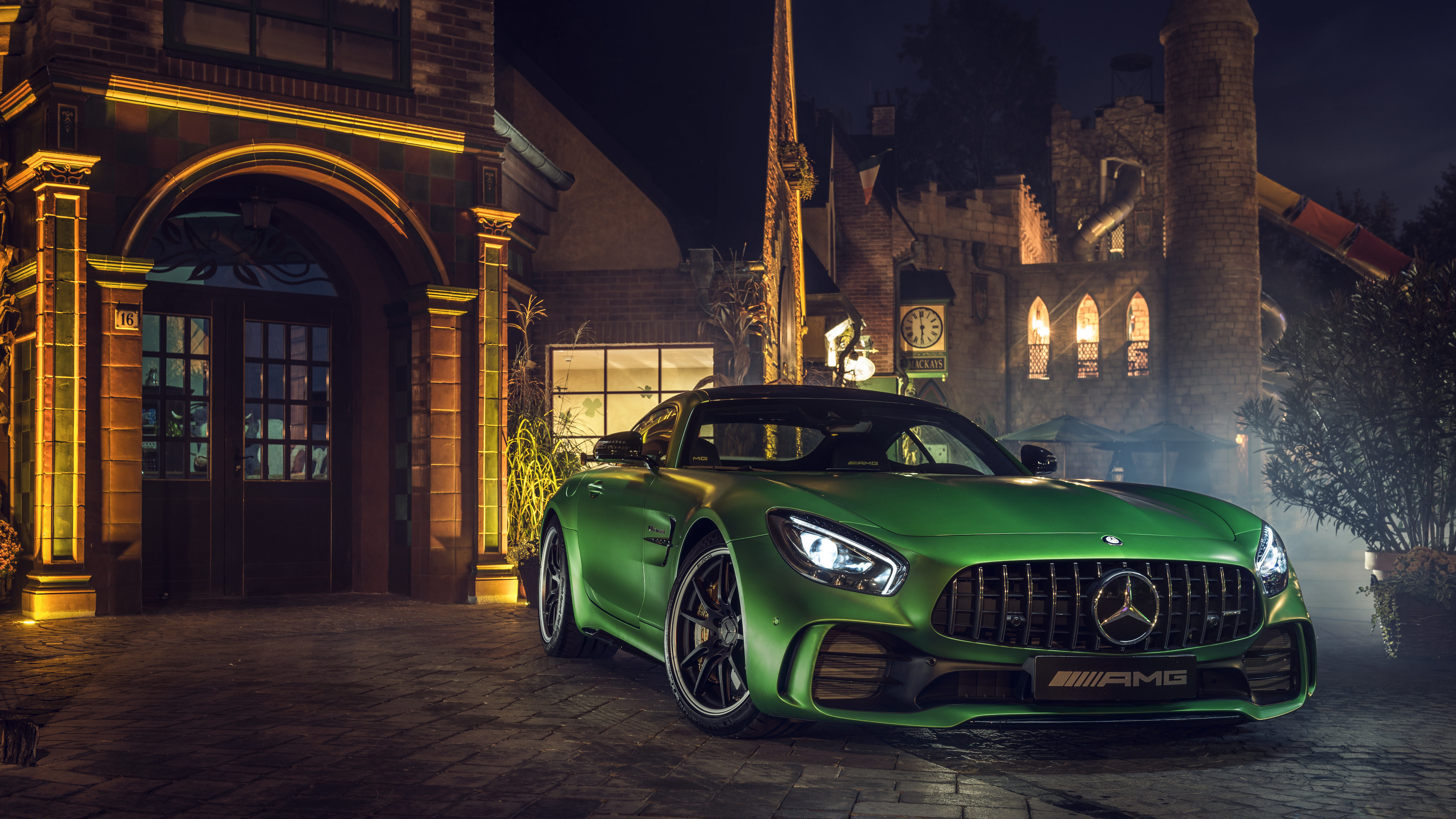 Mercedes Benz Amg Wallpapers (84+ background pictures)