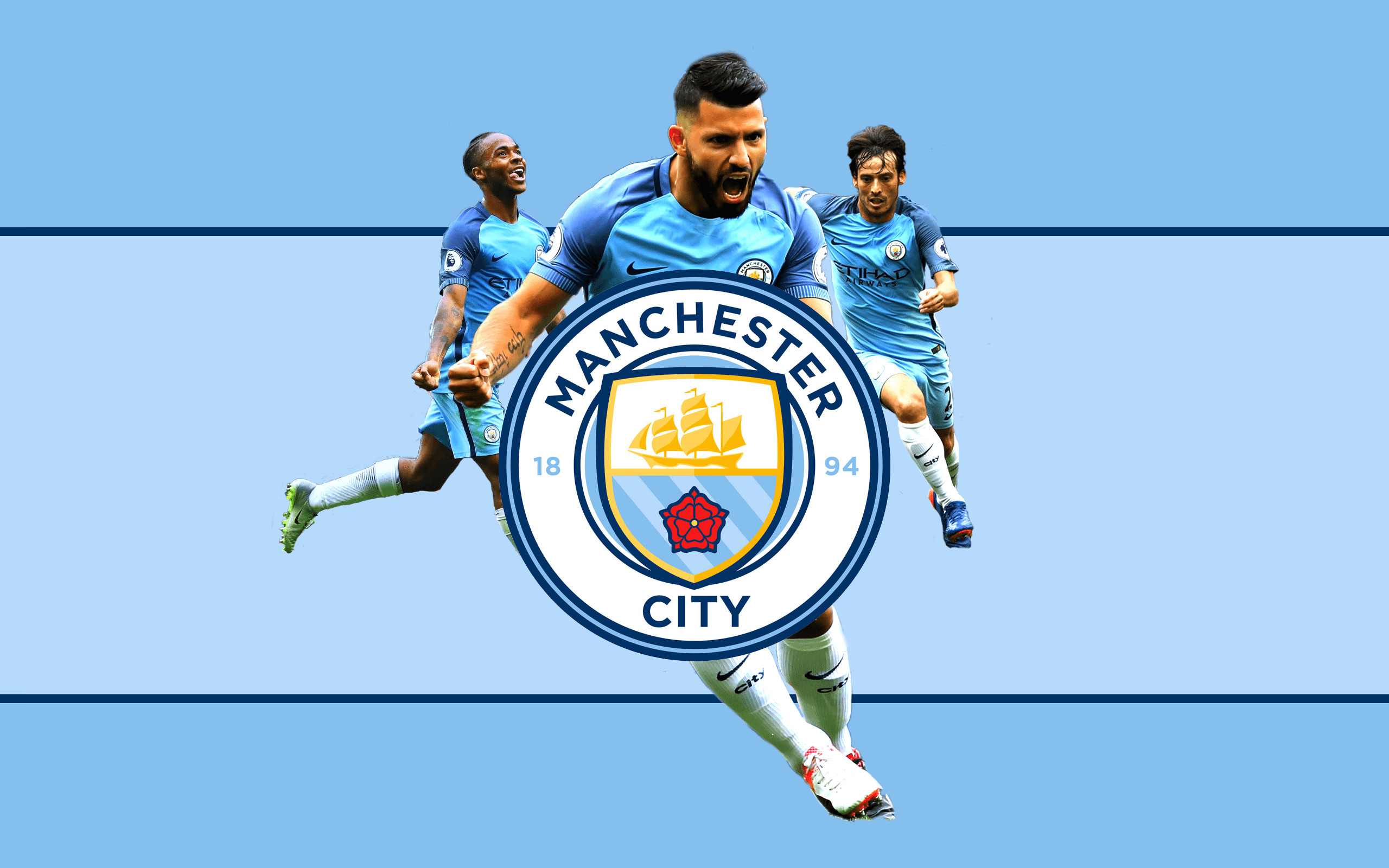 Man City 2018 Wallpapers (84+ Background Pictures