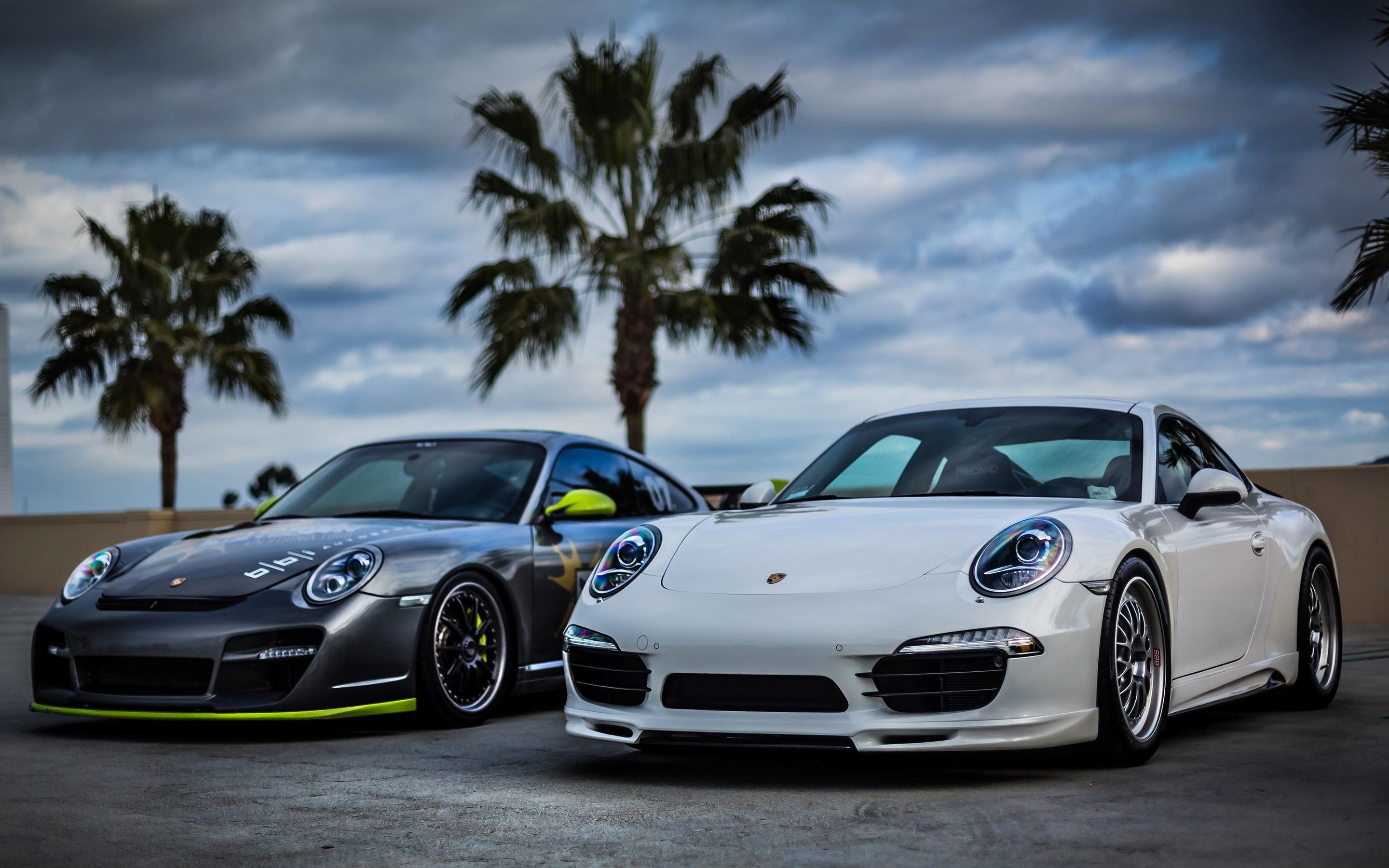 Porsche Wallpapers 68 Background Pictures