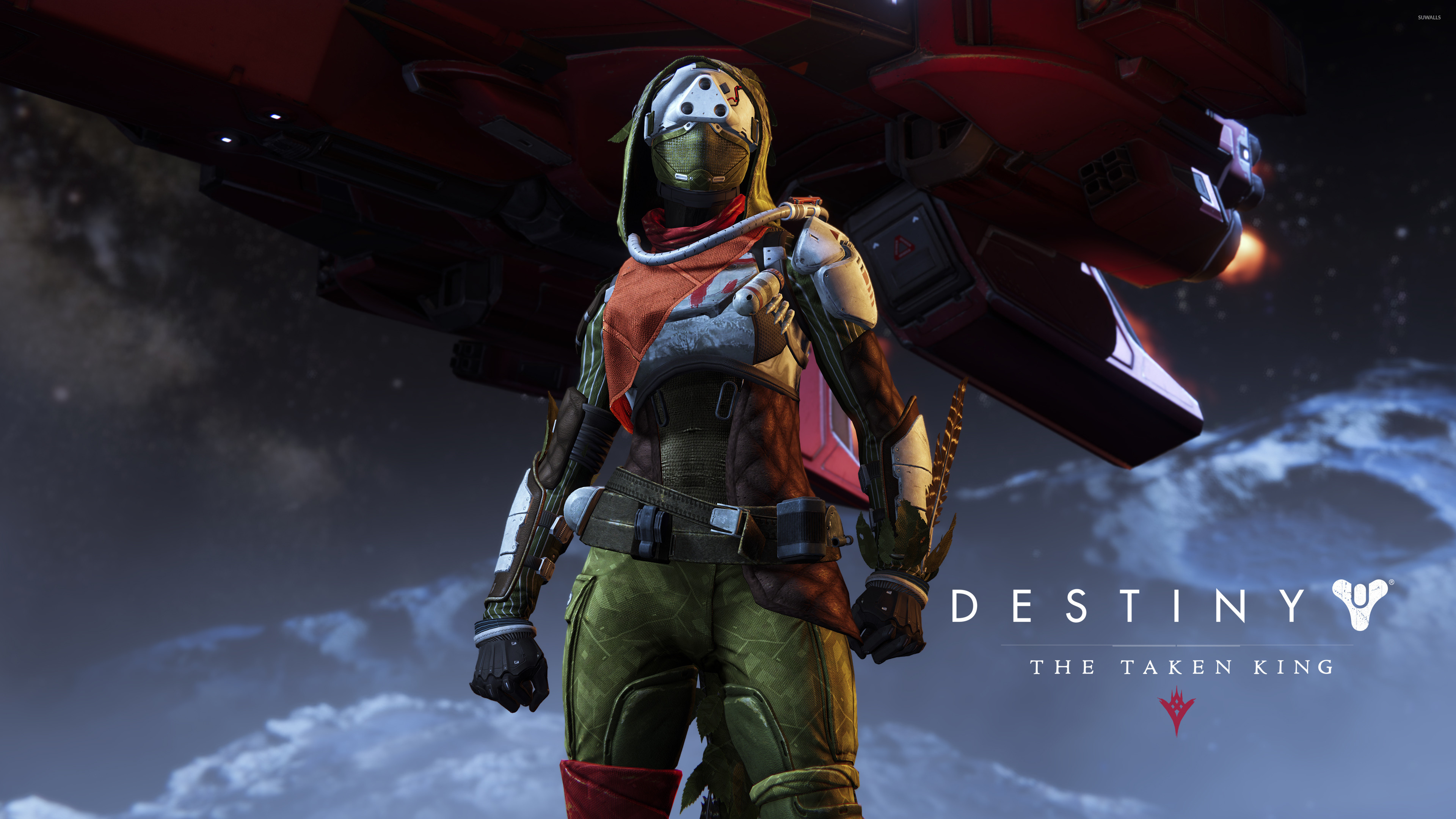 Destiny Warlock Wallpapers (82+ Background Pictures