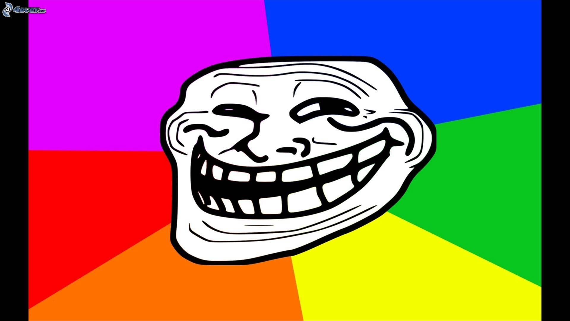 Troll Face Wallpapers 69 Background Pictures