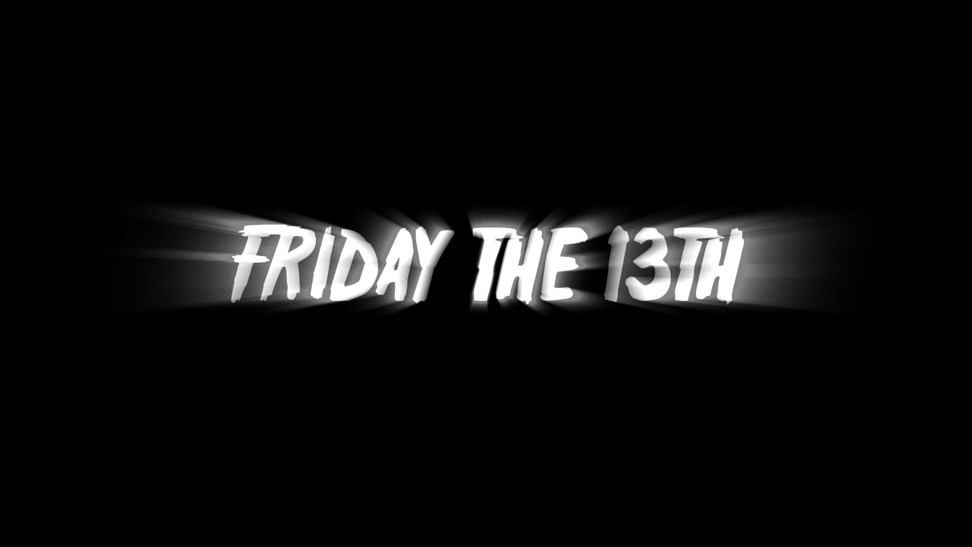 friday the 13th wallpapers 80 background pictures