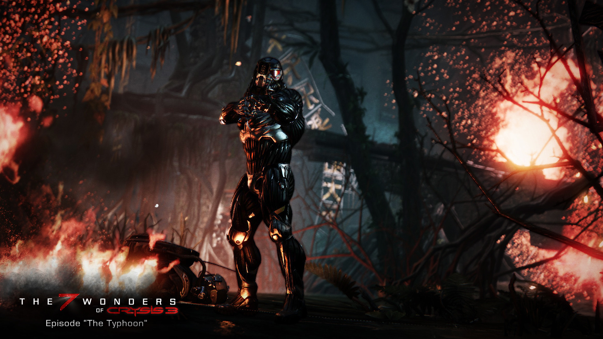1920x1200 Add Media Report RSS HD Crysis 3 Wallpapers View Original