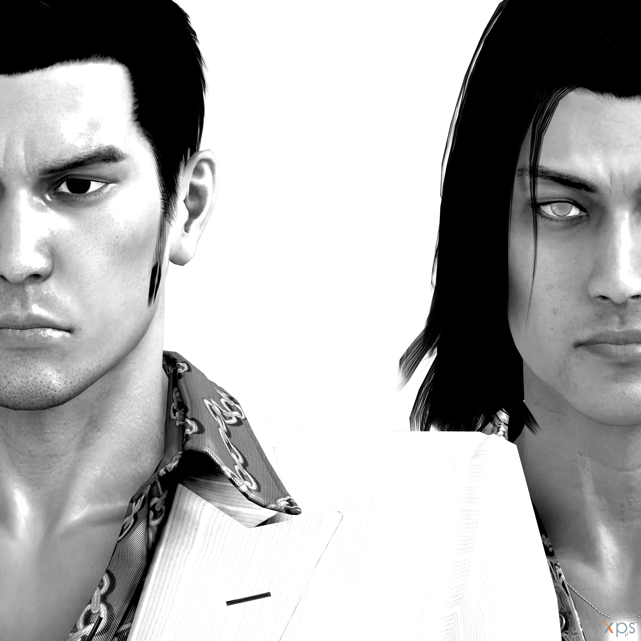Wallpapers Yakuza 80 Background Pictures Sony Ps4 0 Zero R1 3840x2160