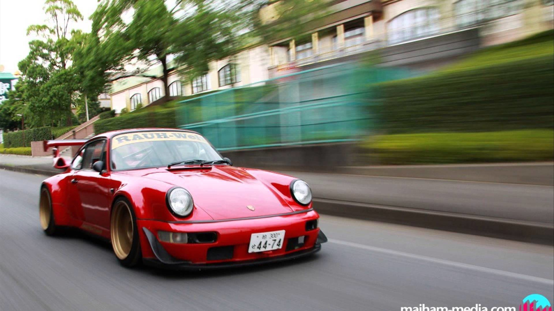 Rwb Wallpapers 66 Background Pictures