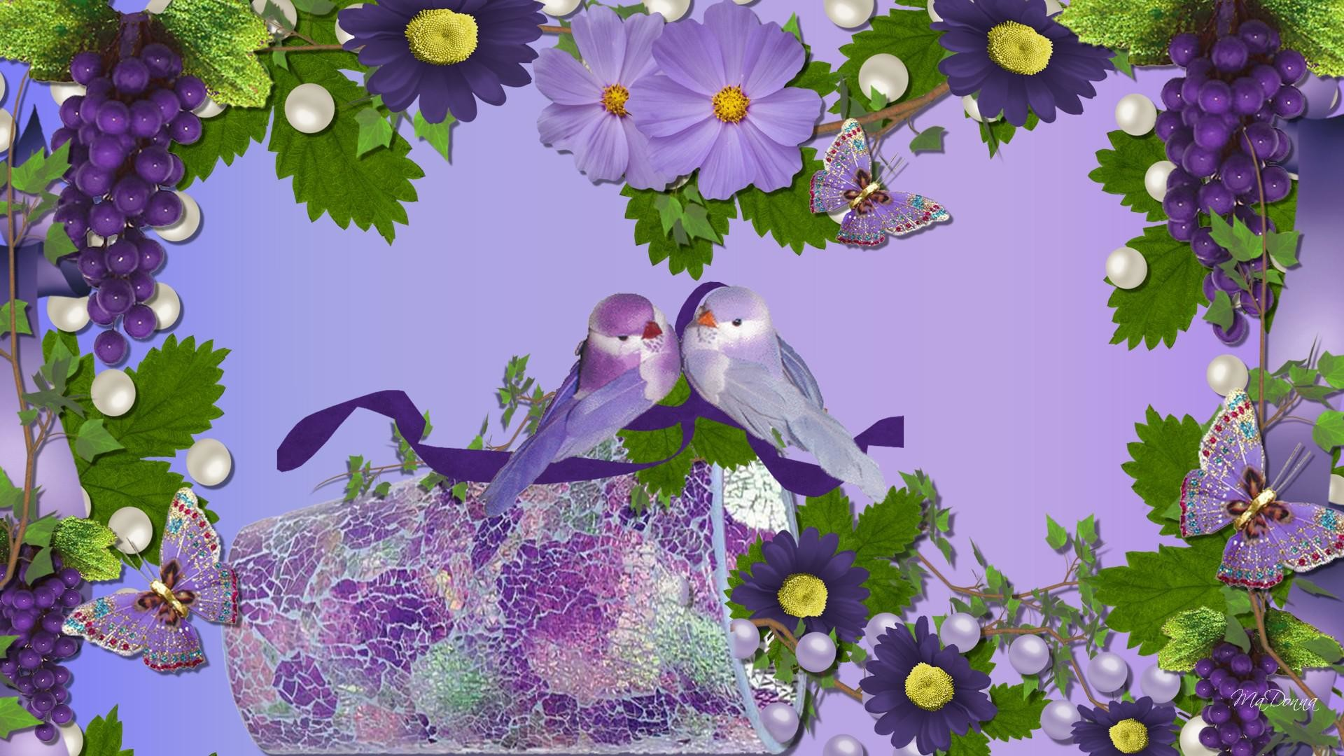 Love Birds Wallpapers 59 Background Pictures