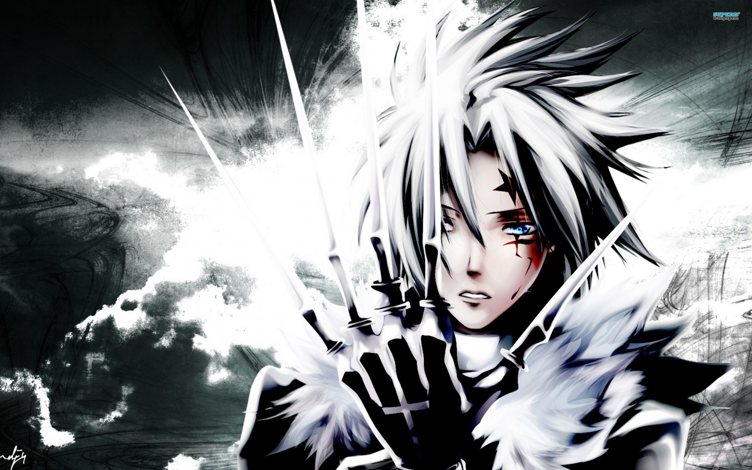 Cool Anime Wallpapers 75 Background Pictures